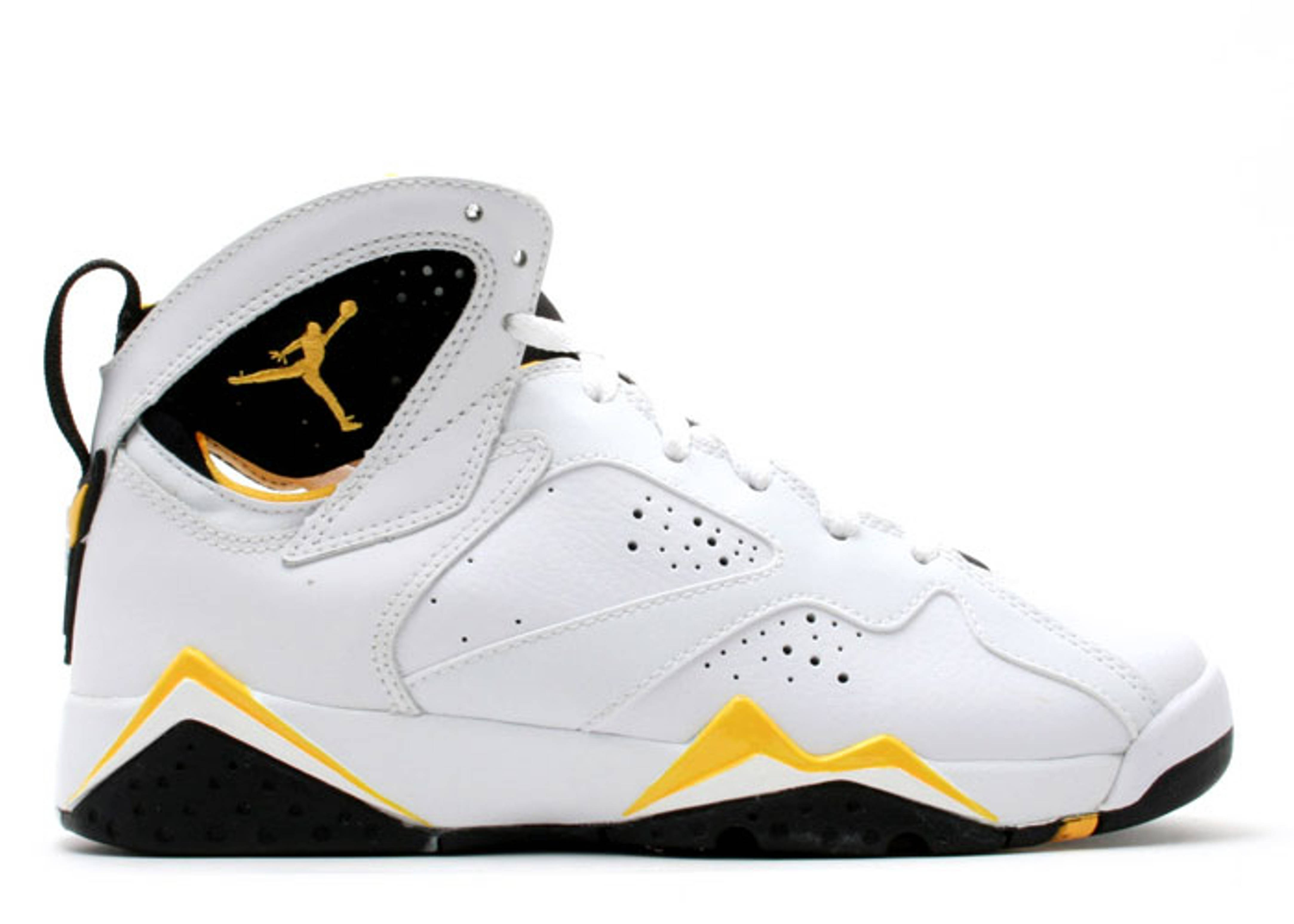 newest 6f80b f2d7a air jordan 7 retro (gs)