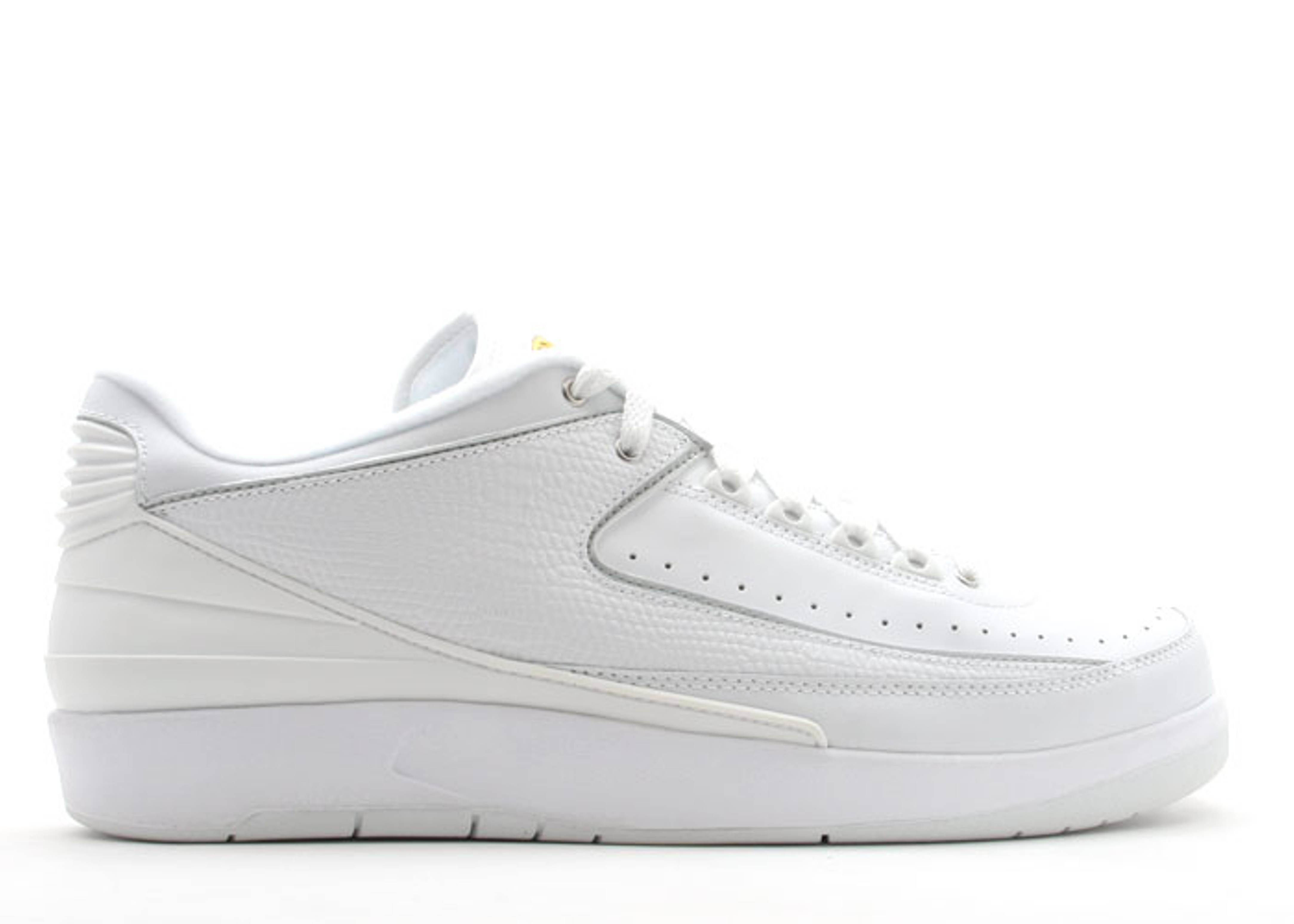 air jordan 2 retro low