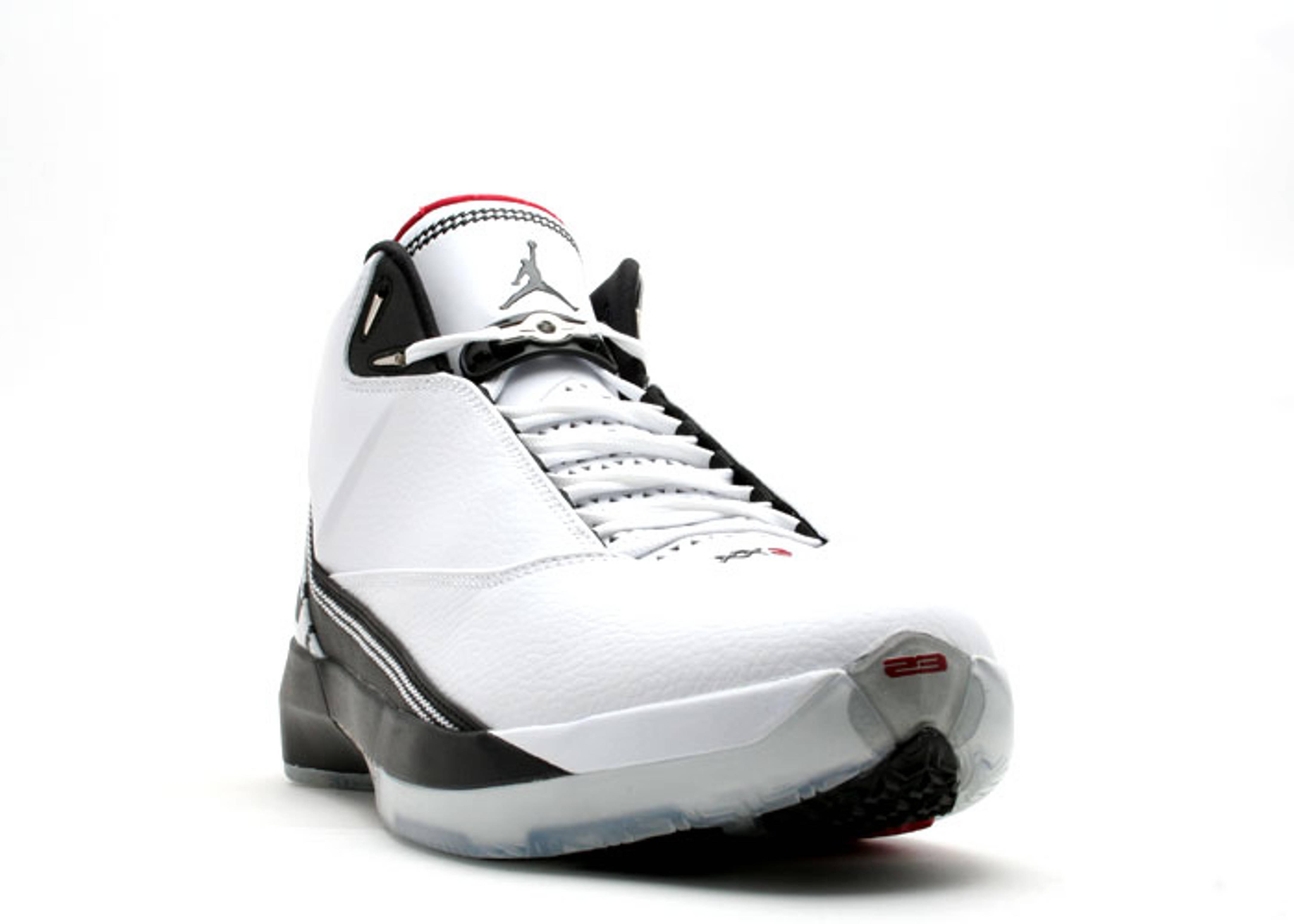 3cef210d2519a2 Air Jordan 22 - Air Jordan - 315299 161 - white varsity red-black ...
