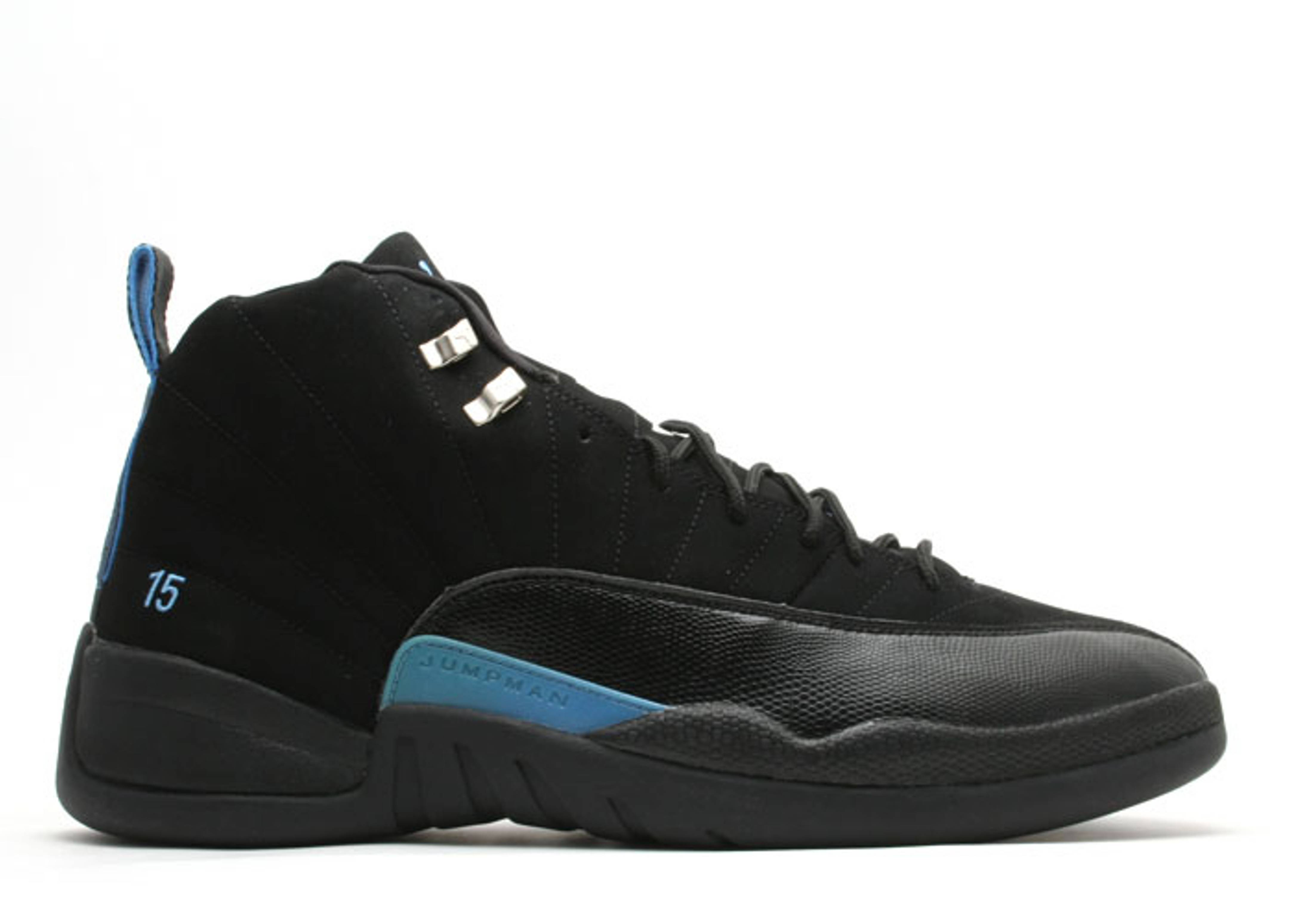 """air jordan 12 """"carmelo anthony player exclusive"""""""