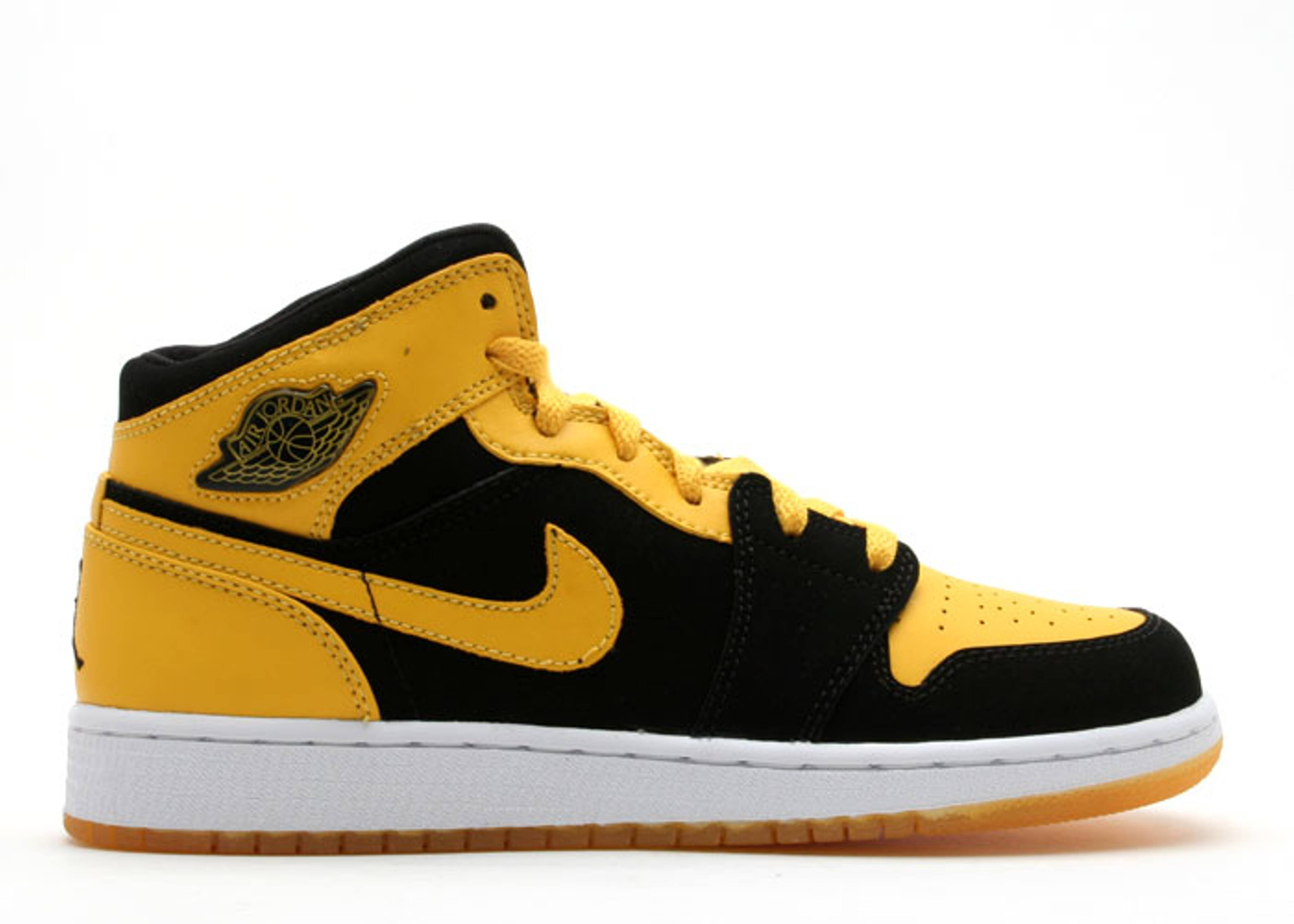 "air jordan 1 retro (gs) ""old love new love/beginning moments"""