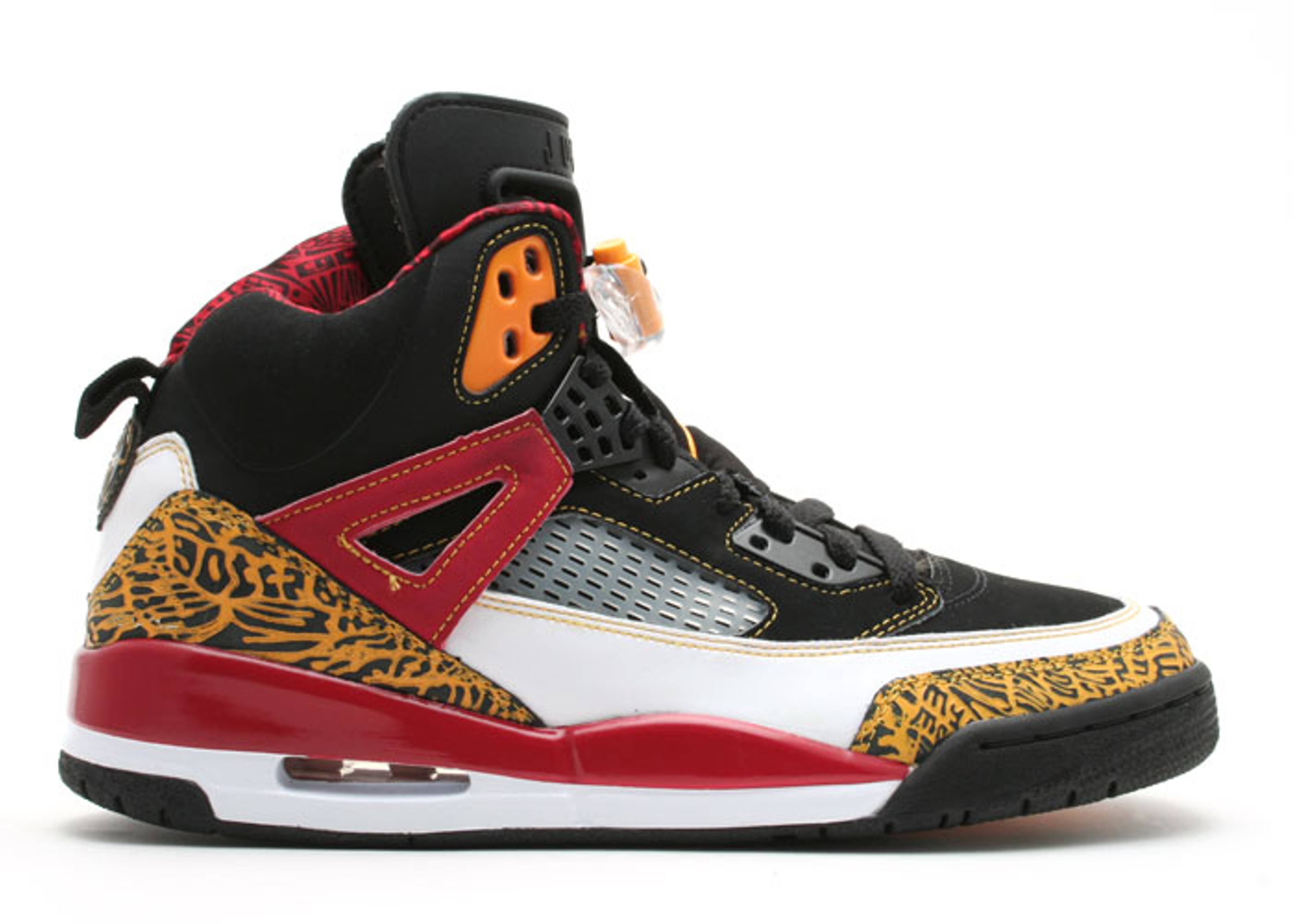 new product f46b4 d1995 jordan spiz ike