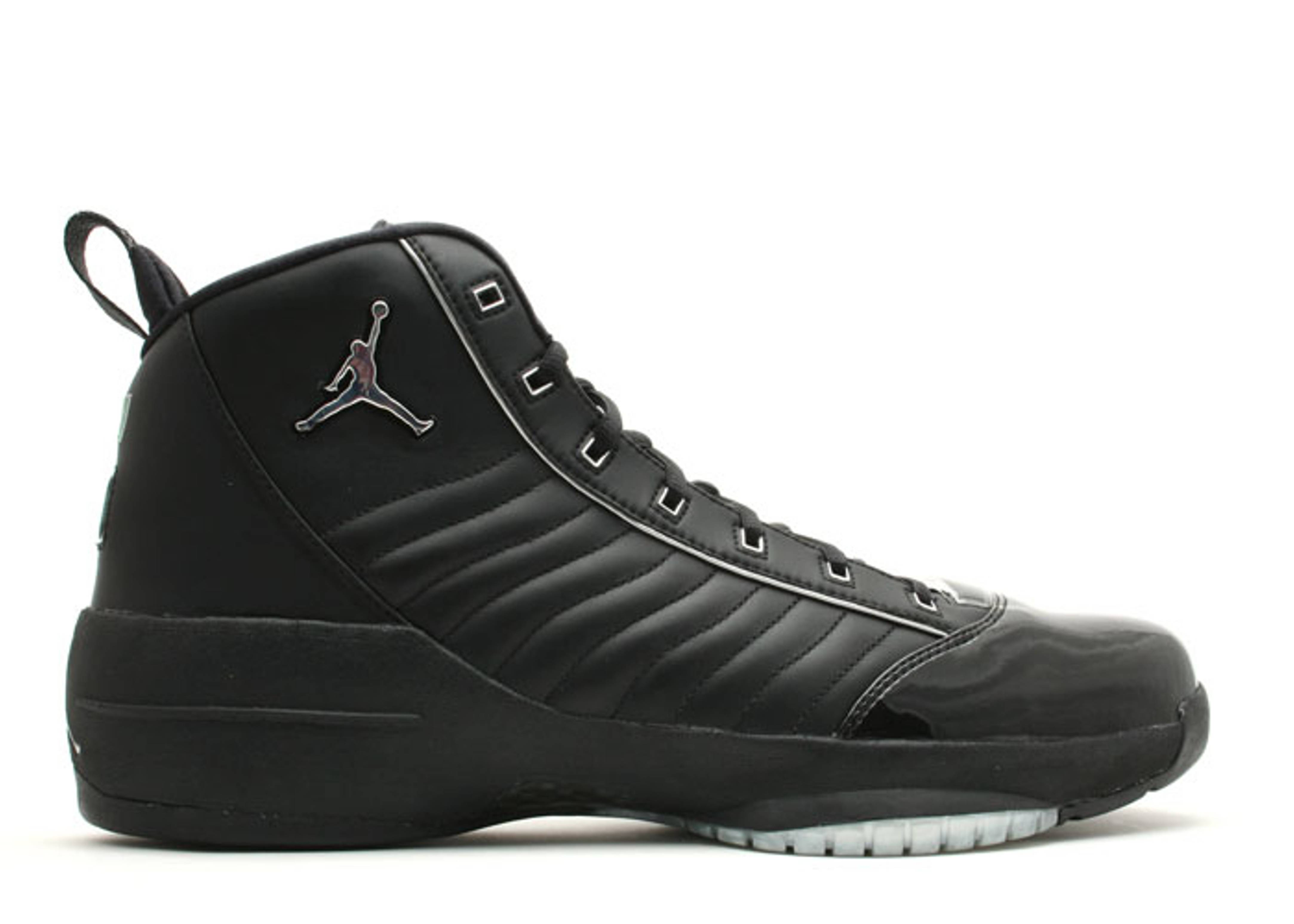 "air jordan 19 ""gary payton player exclusive"""
