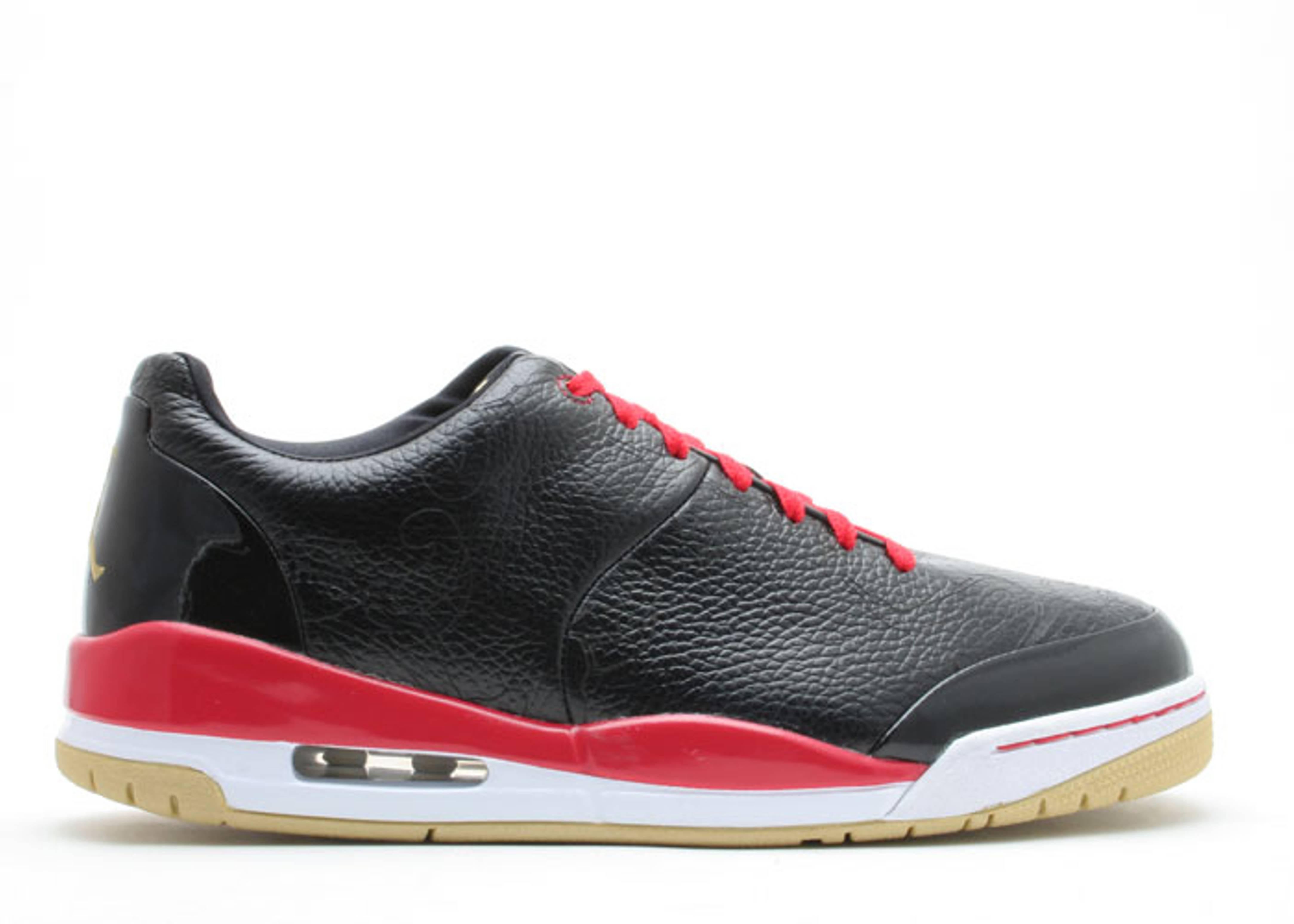 d5f3dfa1b80 Jordan 23 Classic Xq - Air Jordan - 316913 071 - black/gold dust ...