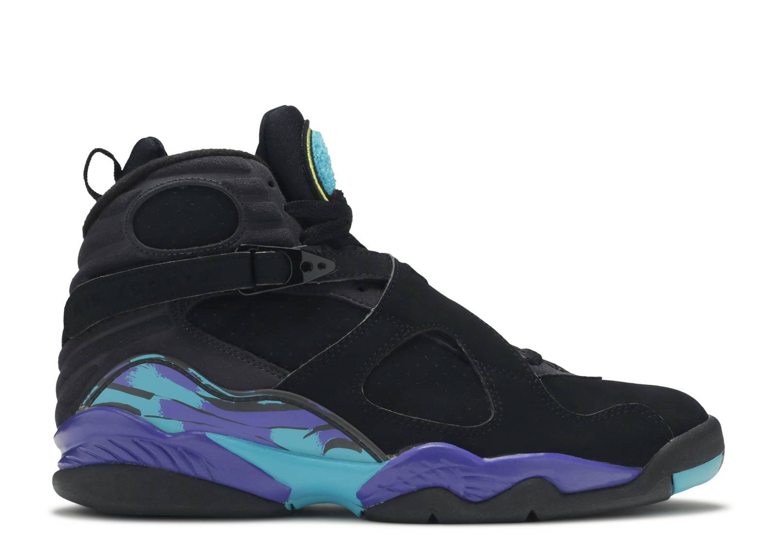 air jordan 8 retro black