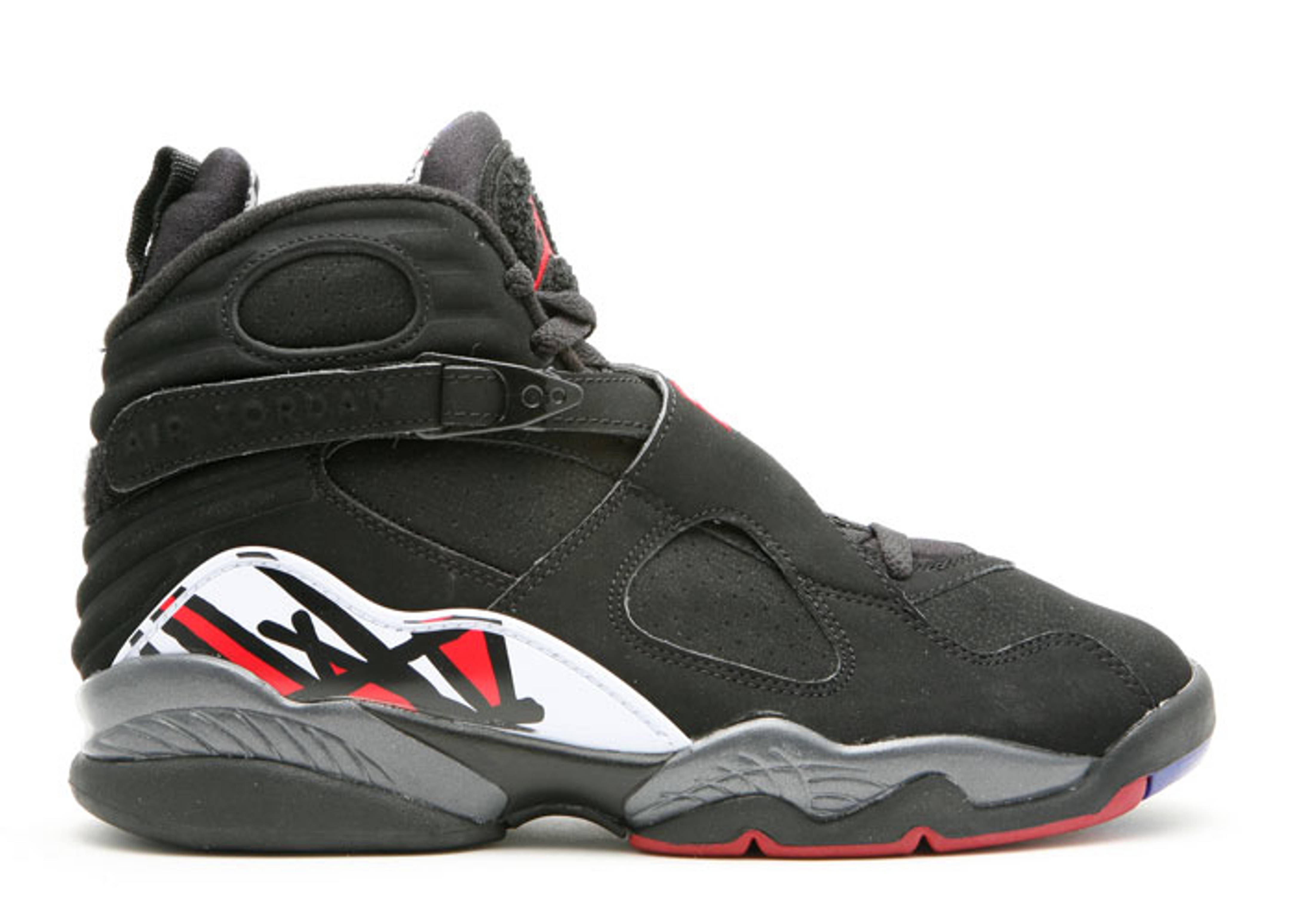 "air jordan 8 retro ""playoff"""
