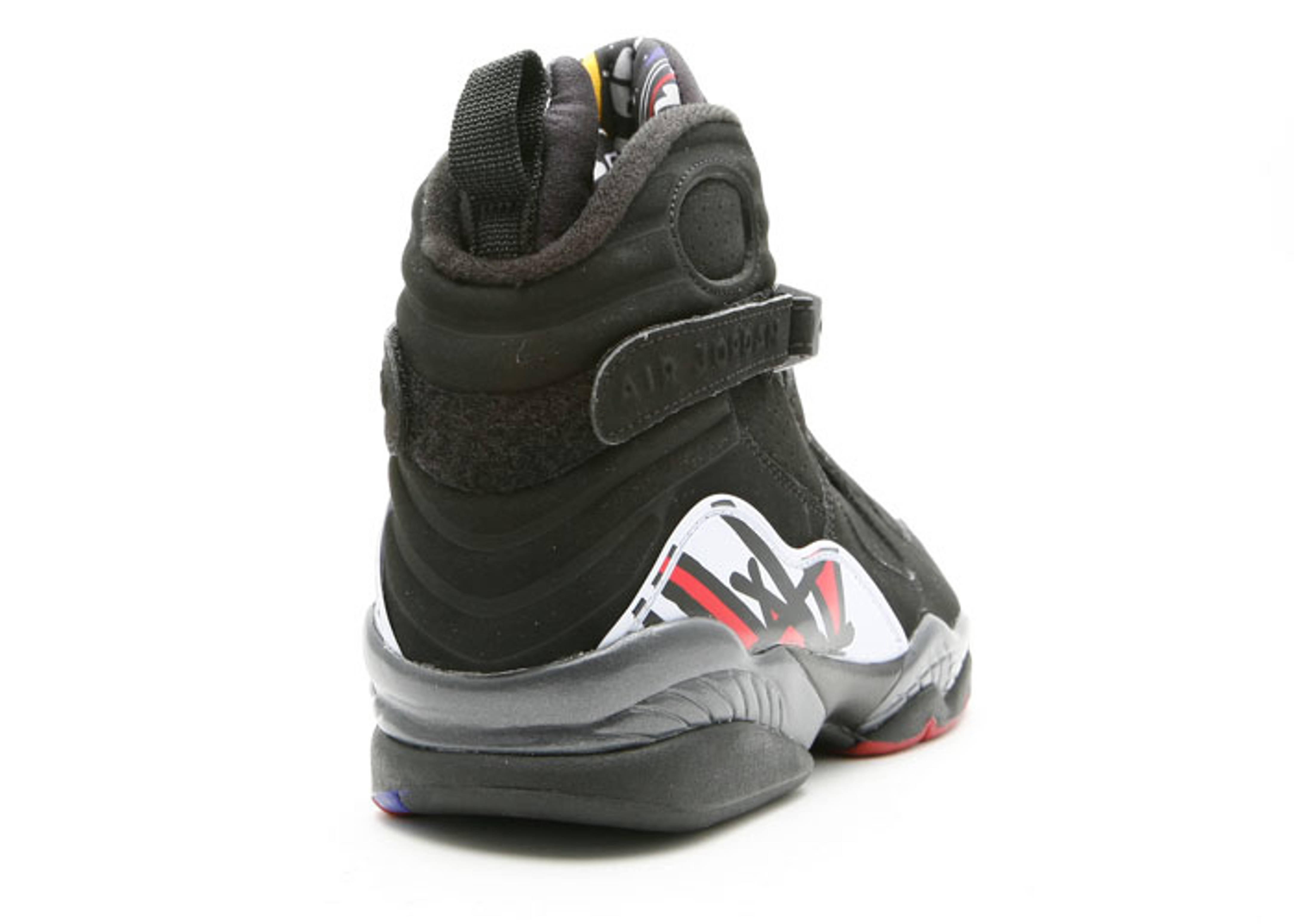 Air Jordan Retro 8 Playoffs
