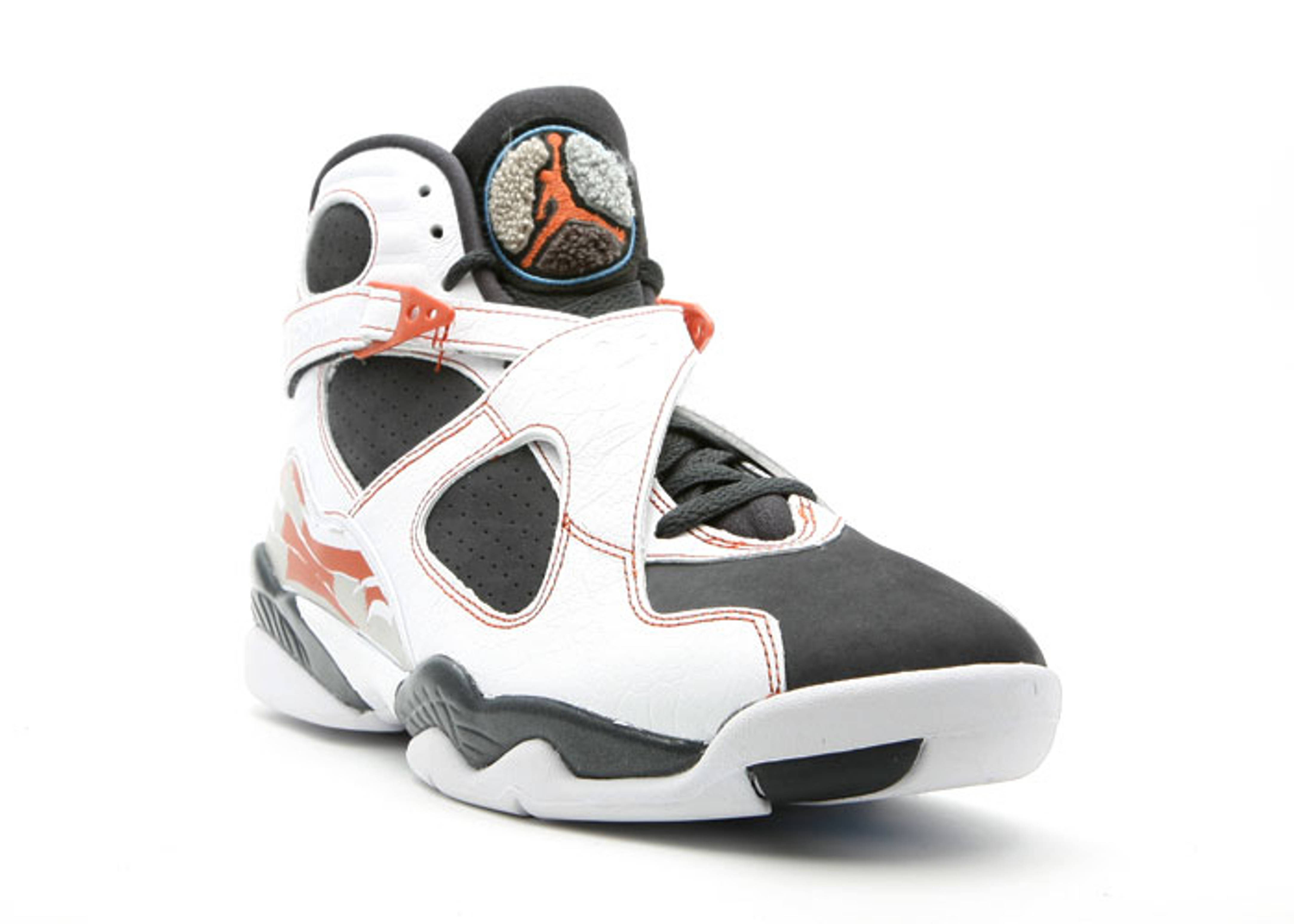 Nike Air Jordan 8 Retro LS - 317258-104 - Size 10 - fxLrLl7v