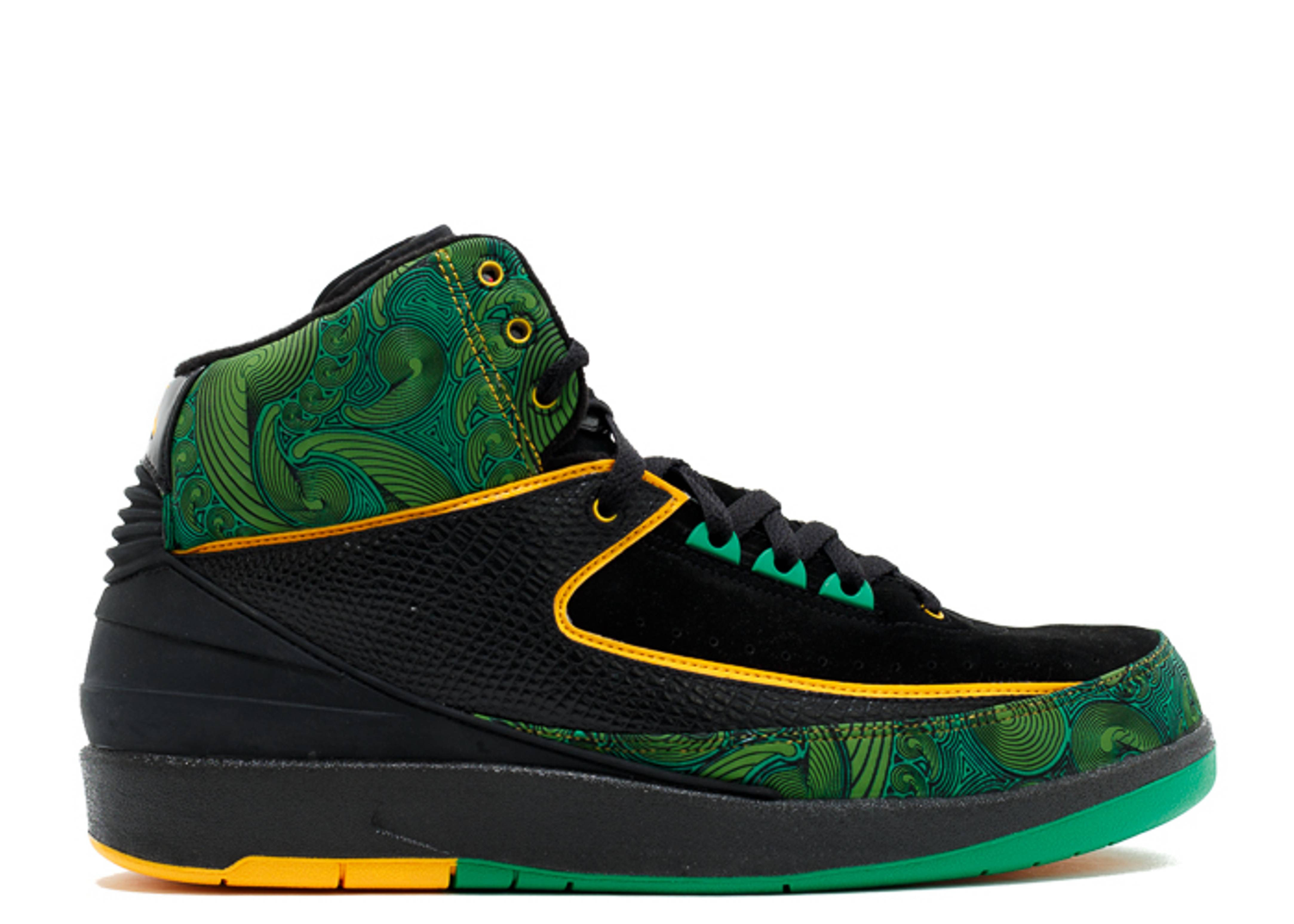 "air jordan 2 high db ""doernbecher"""