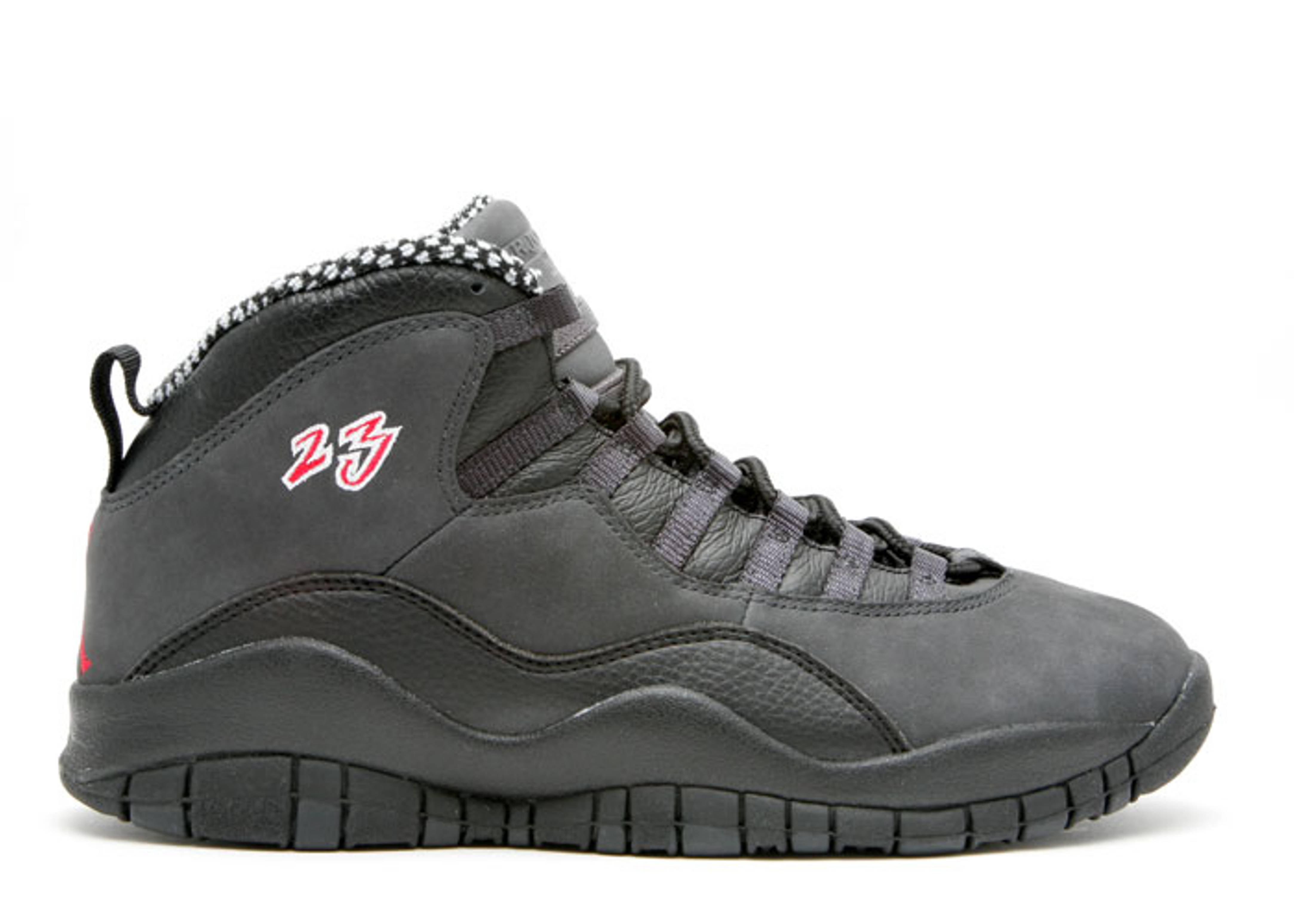 "air jordan 10 retro ""countdown pack"""