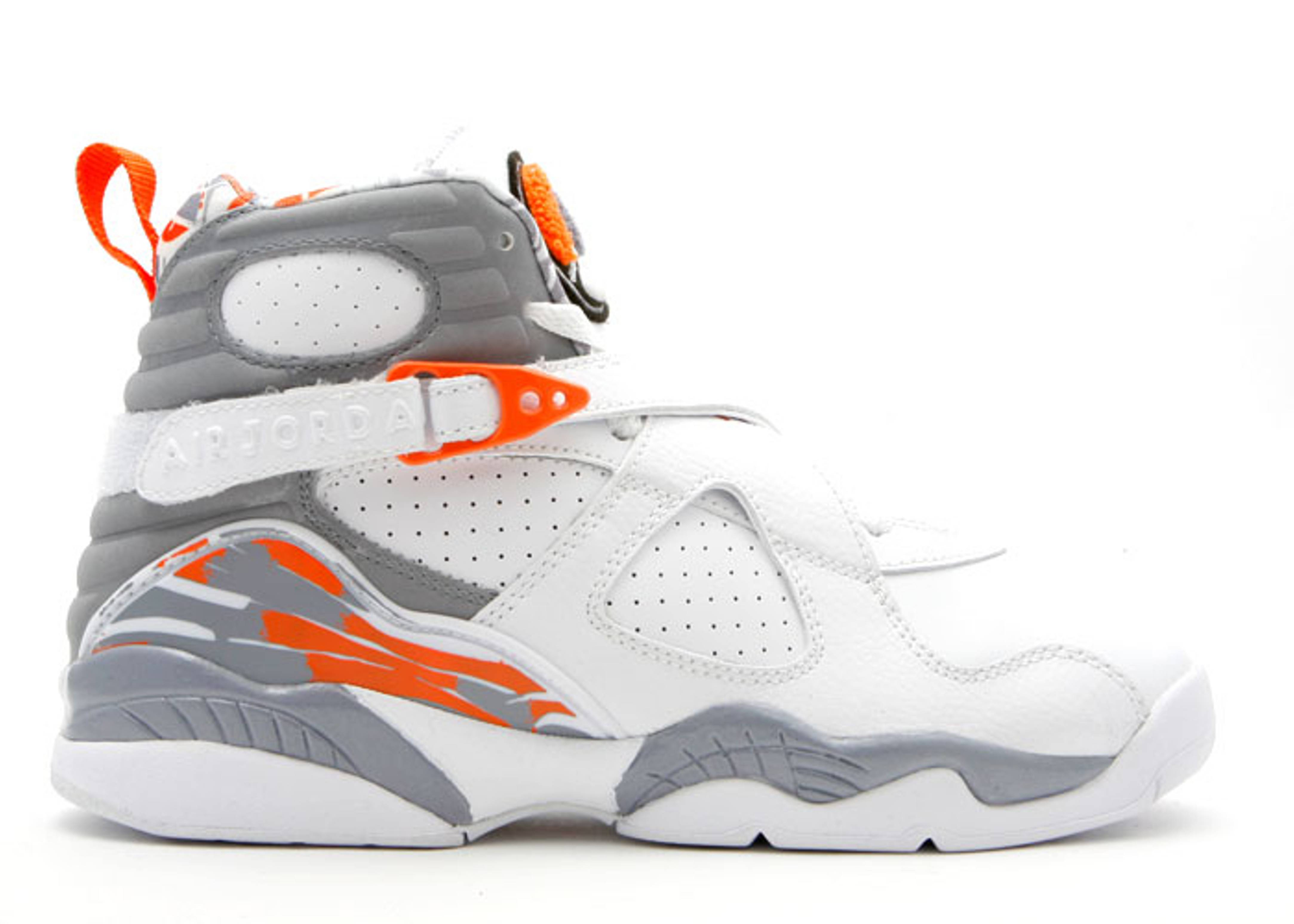 air jordan 8 retro (gs)