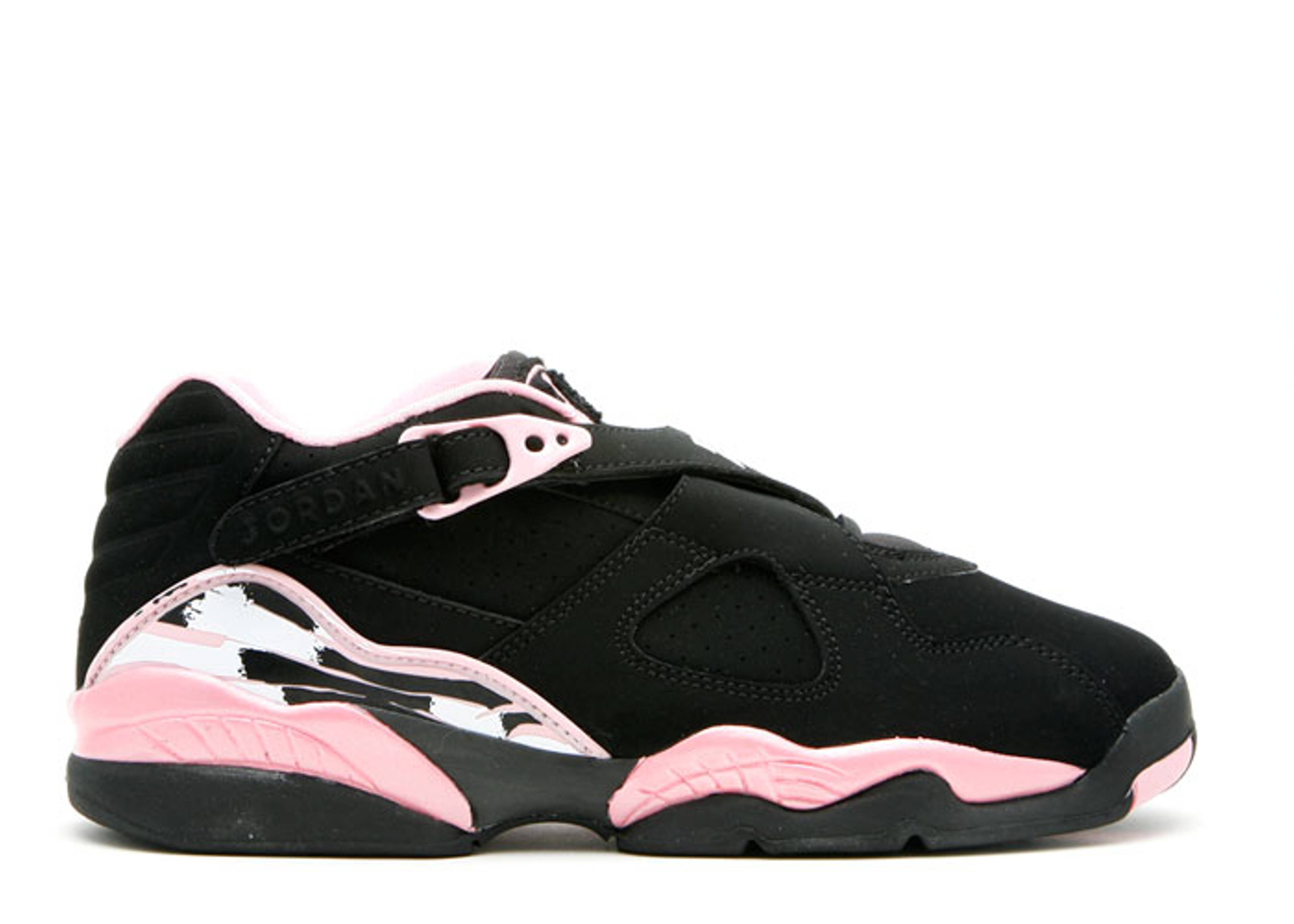 jordan 8 retro low (gs)