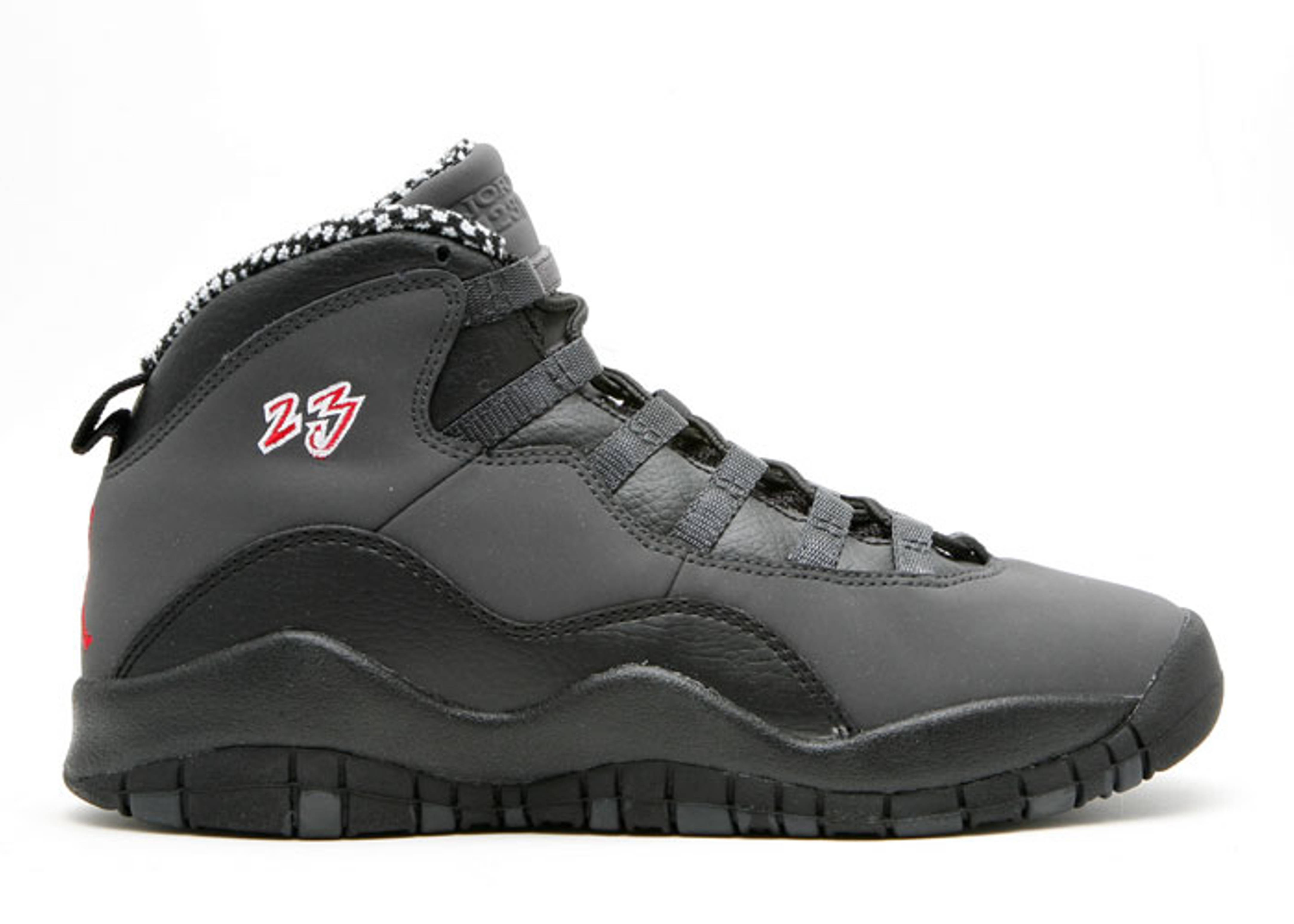 "air jordan 10 retro (gs) ""countdown pack"""
