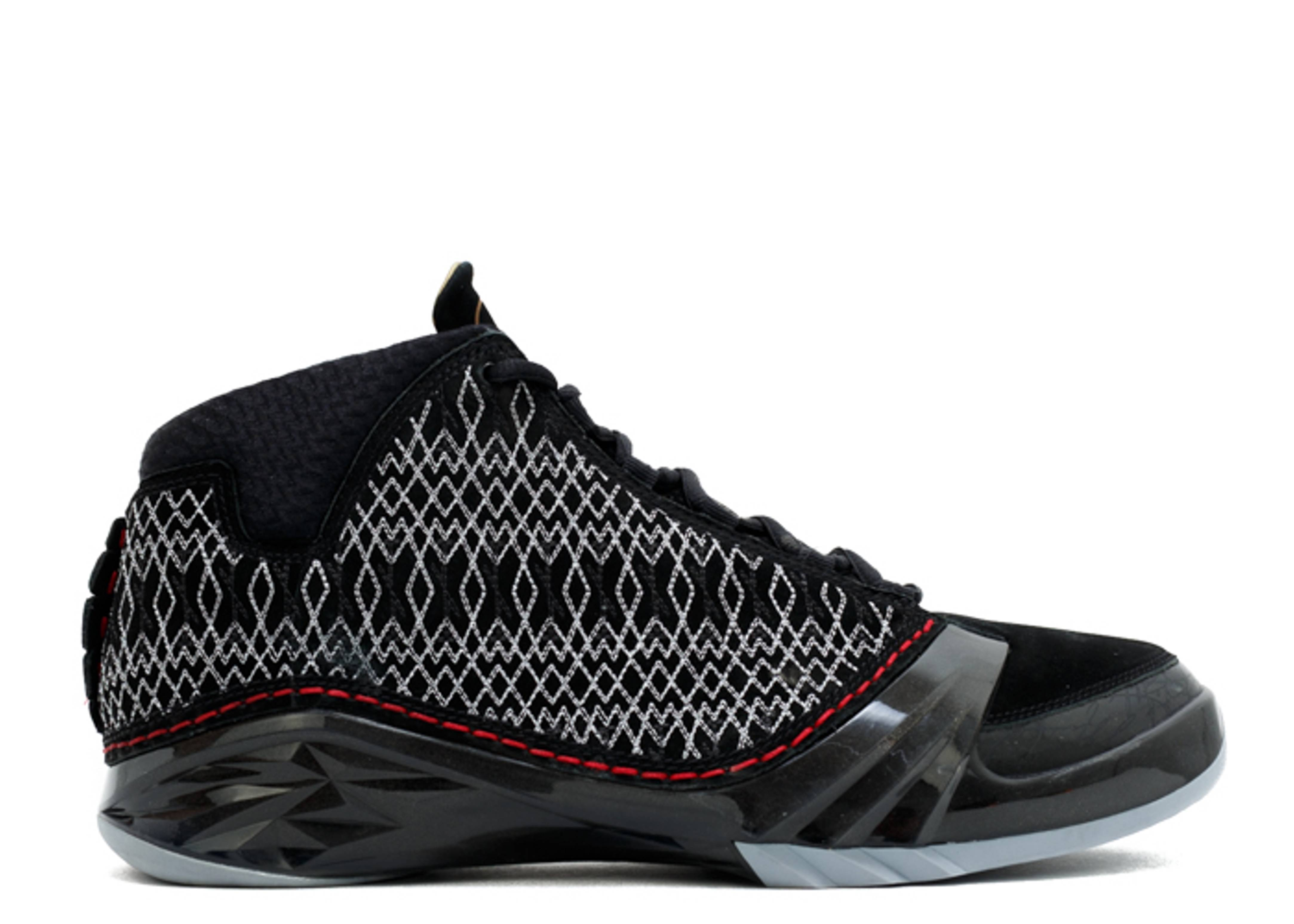 air jordan 23 black red