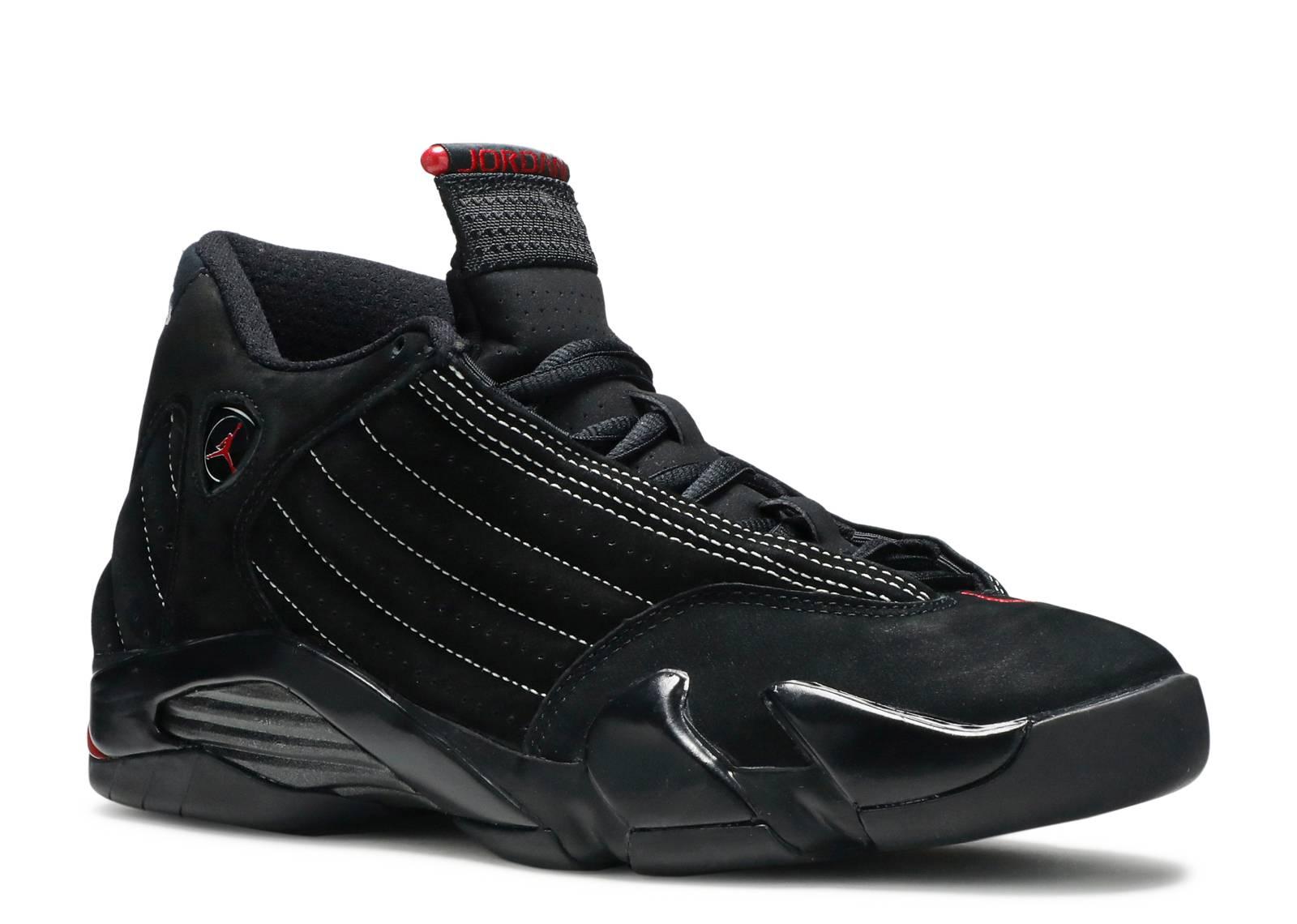 huge discount 93f12 a2dc0 Air Jordan 14 Retro