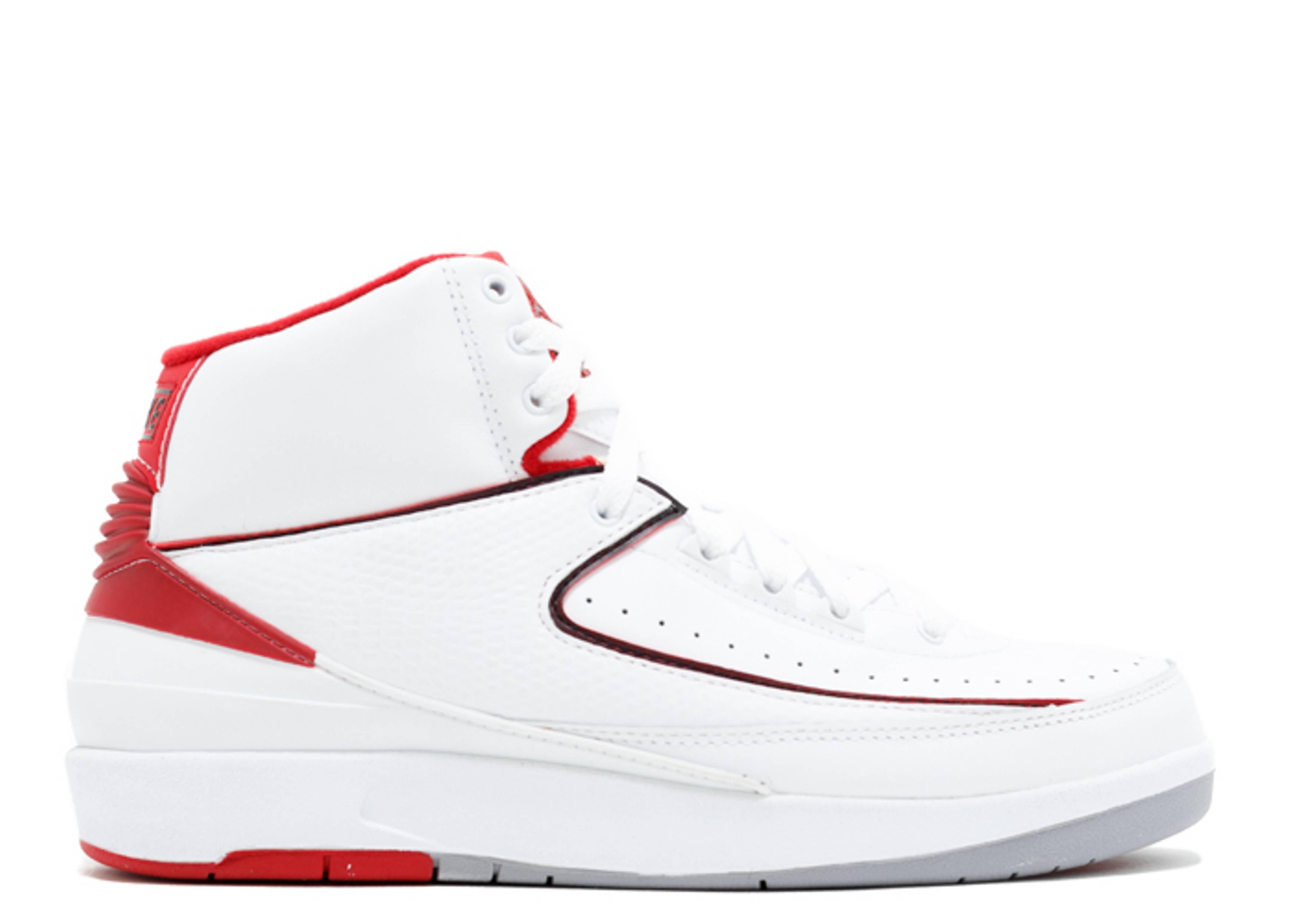 03432b0a7b40 Air Jordan 2 Retro