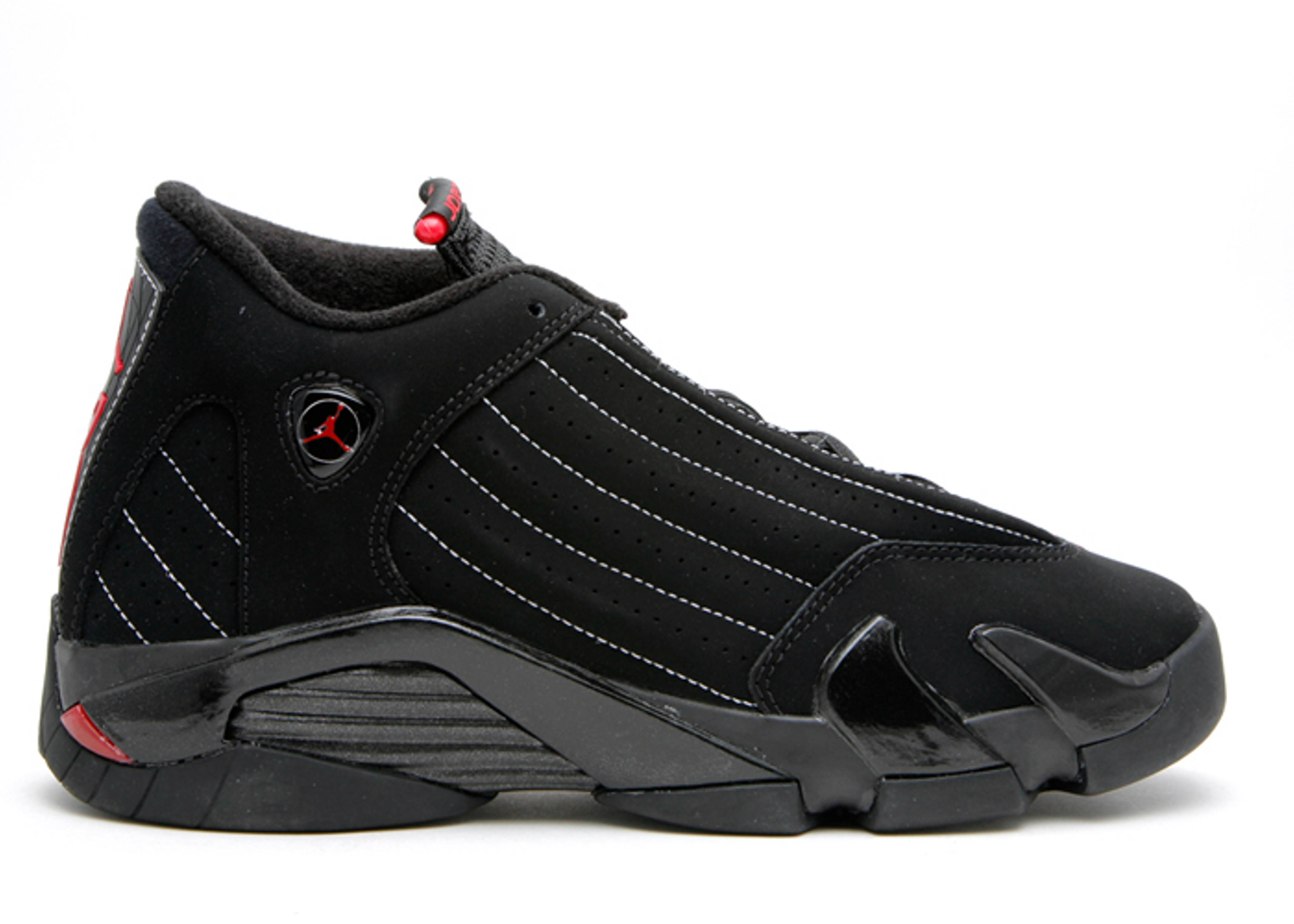 air jordan 14 retro (gs) \u0026quot;countdown ...