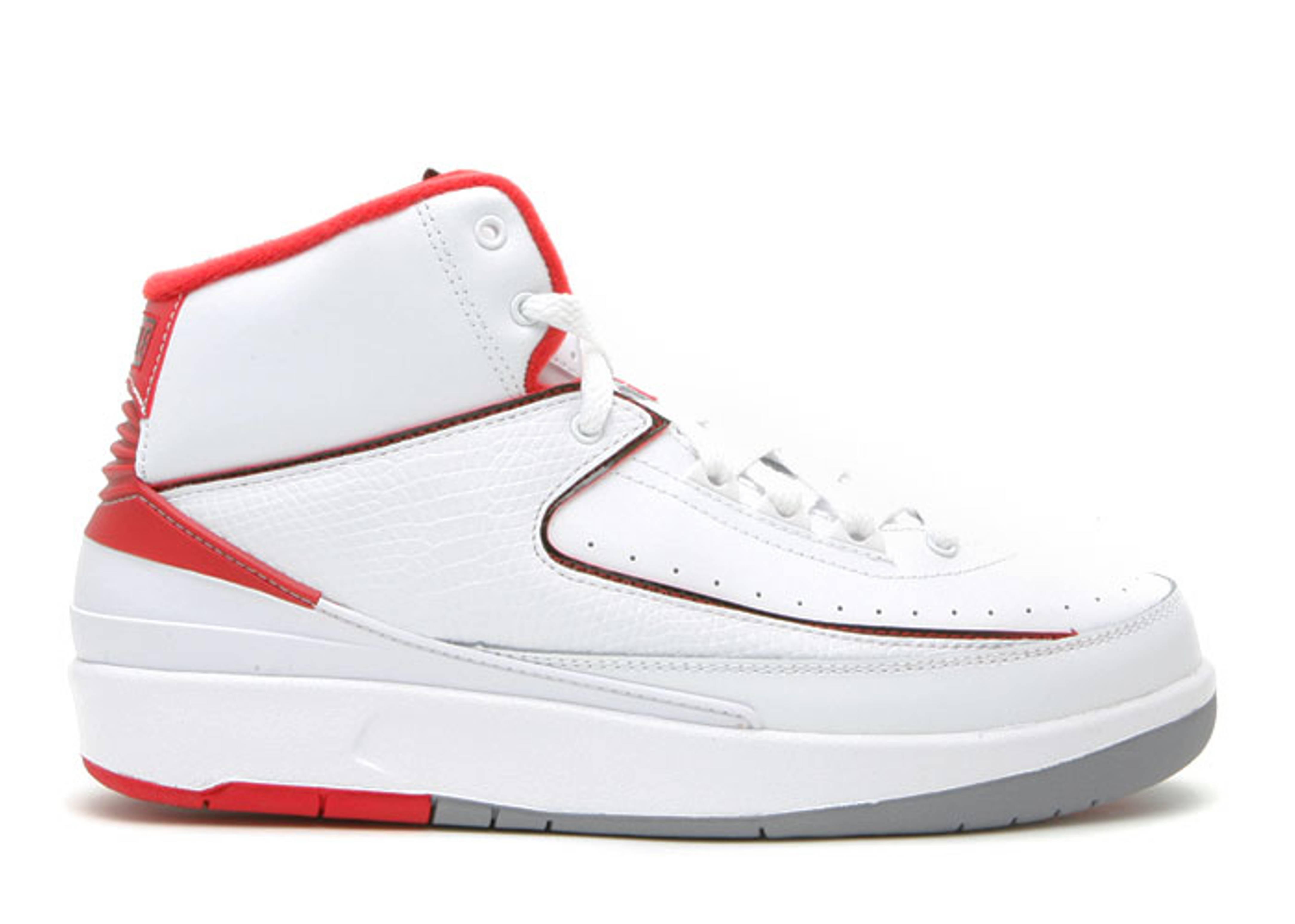 963c22794580 Air Jordan 2 Retro (gs)