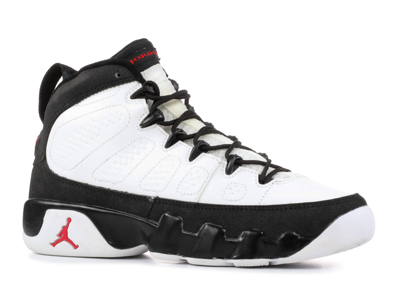 Air Jordan 9 Retro (gs)