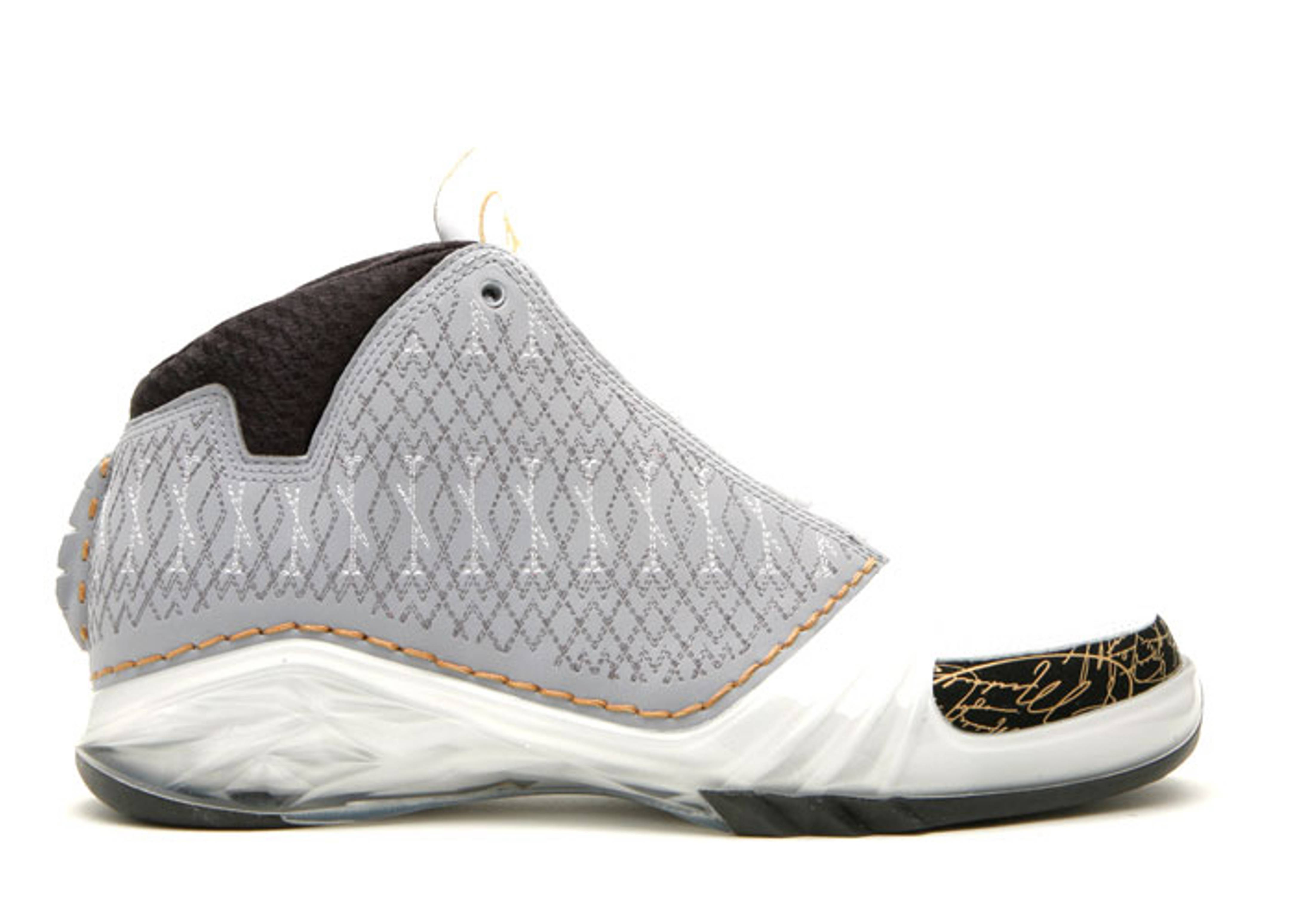 ac4da80581dcfc Air Jordan 23 (gs) - Air Jordan - 318377 102 - white stealth-black ...