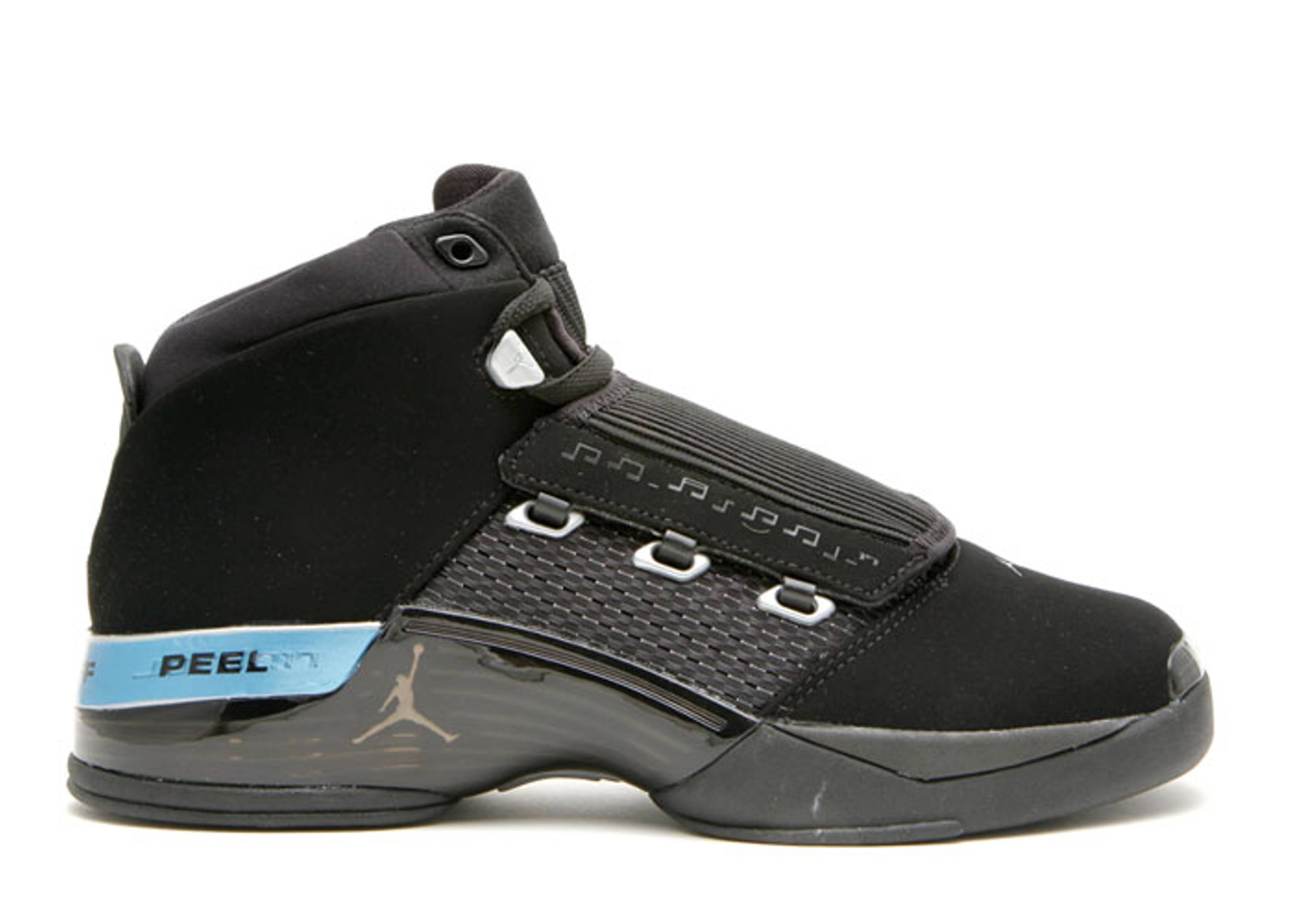 "air jordan 17 retro (gs) ""countdown pack"""
