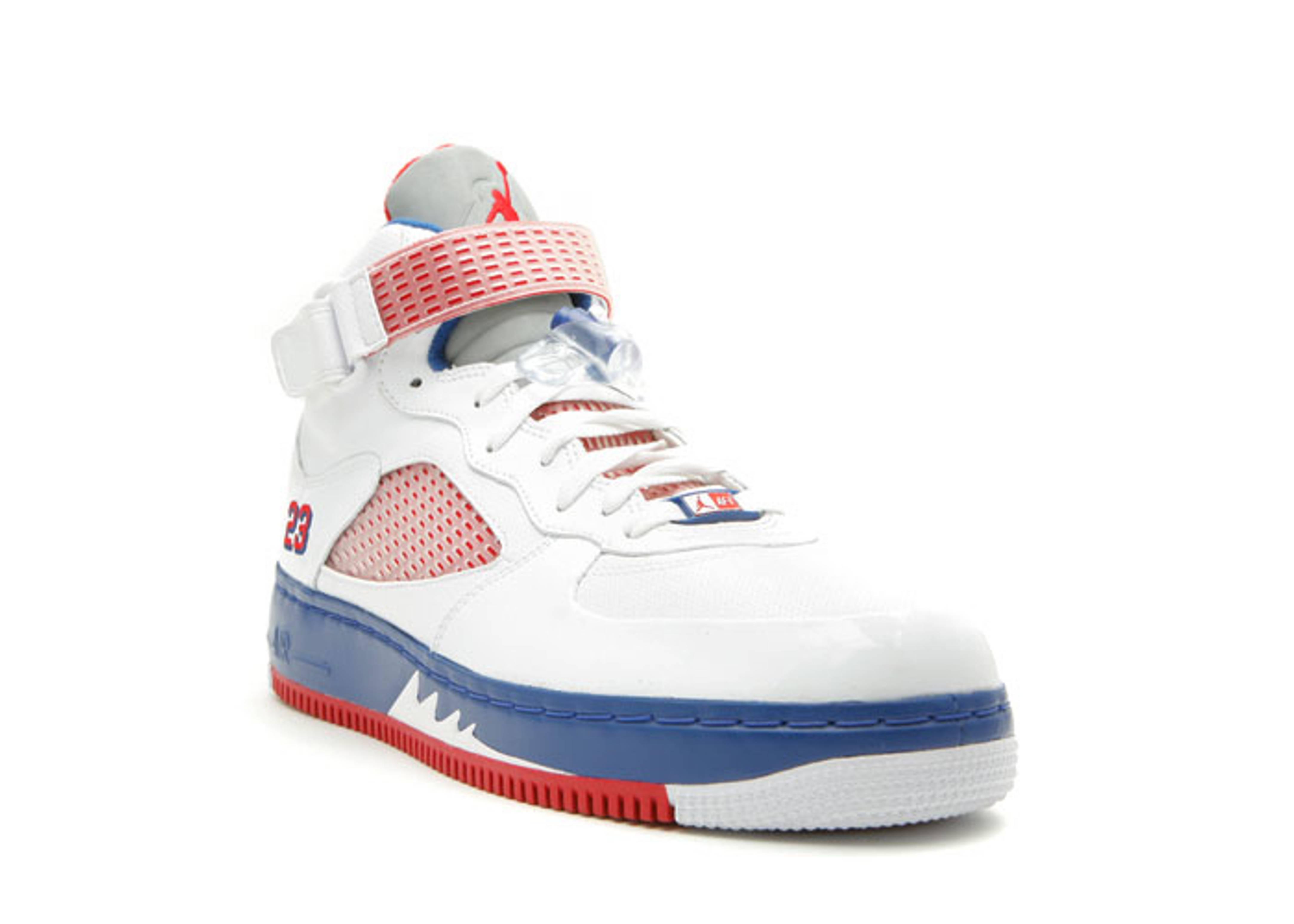 e453cd09f31b62 Air Jordan 5 Fusion