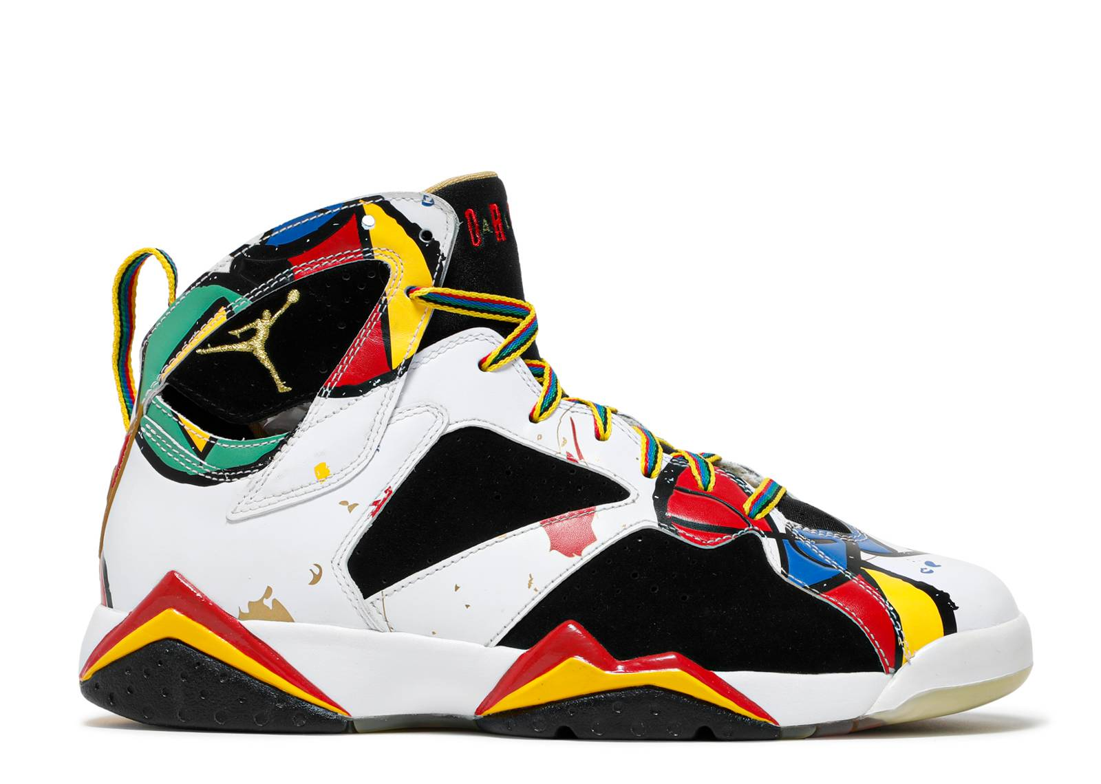 half off eda56 21b01 air jordan 7 retro oc
