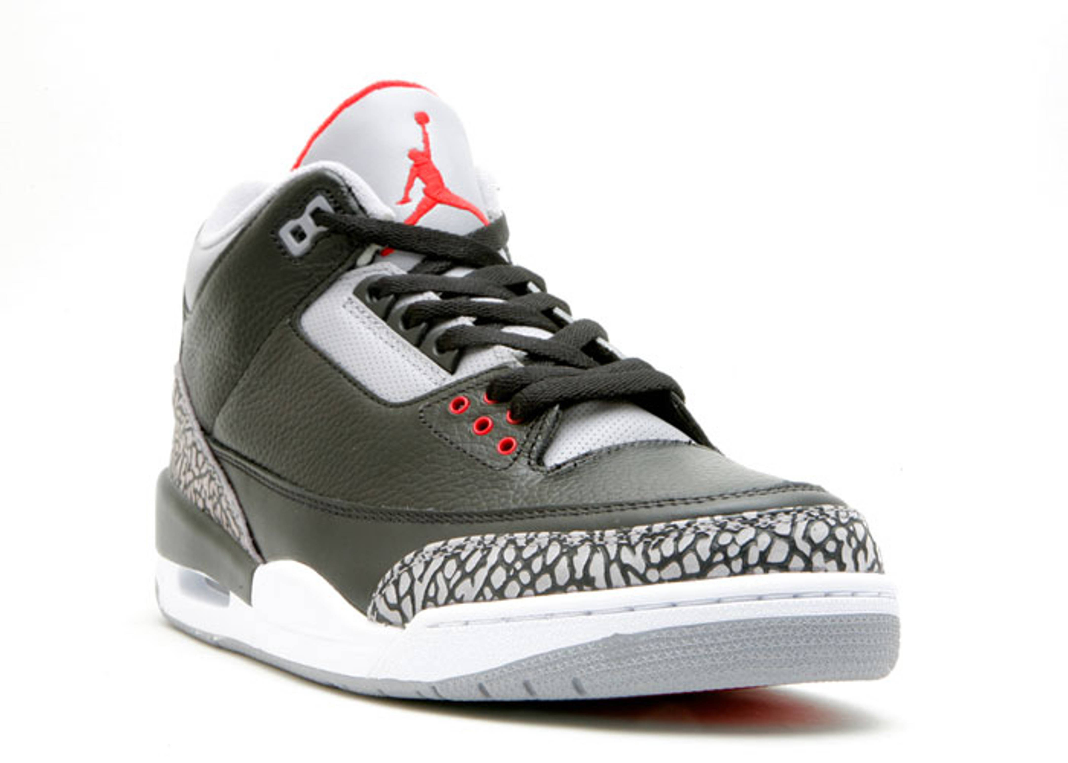 ee90afccbb9f Air Jordan 3 Retro