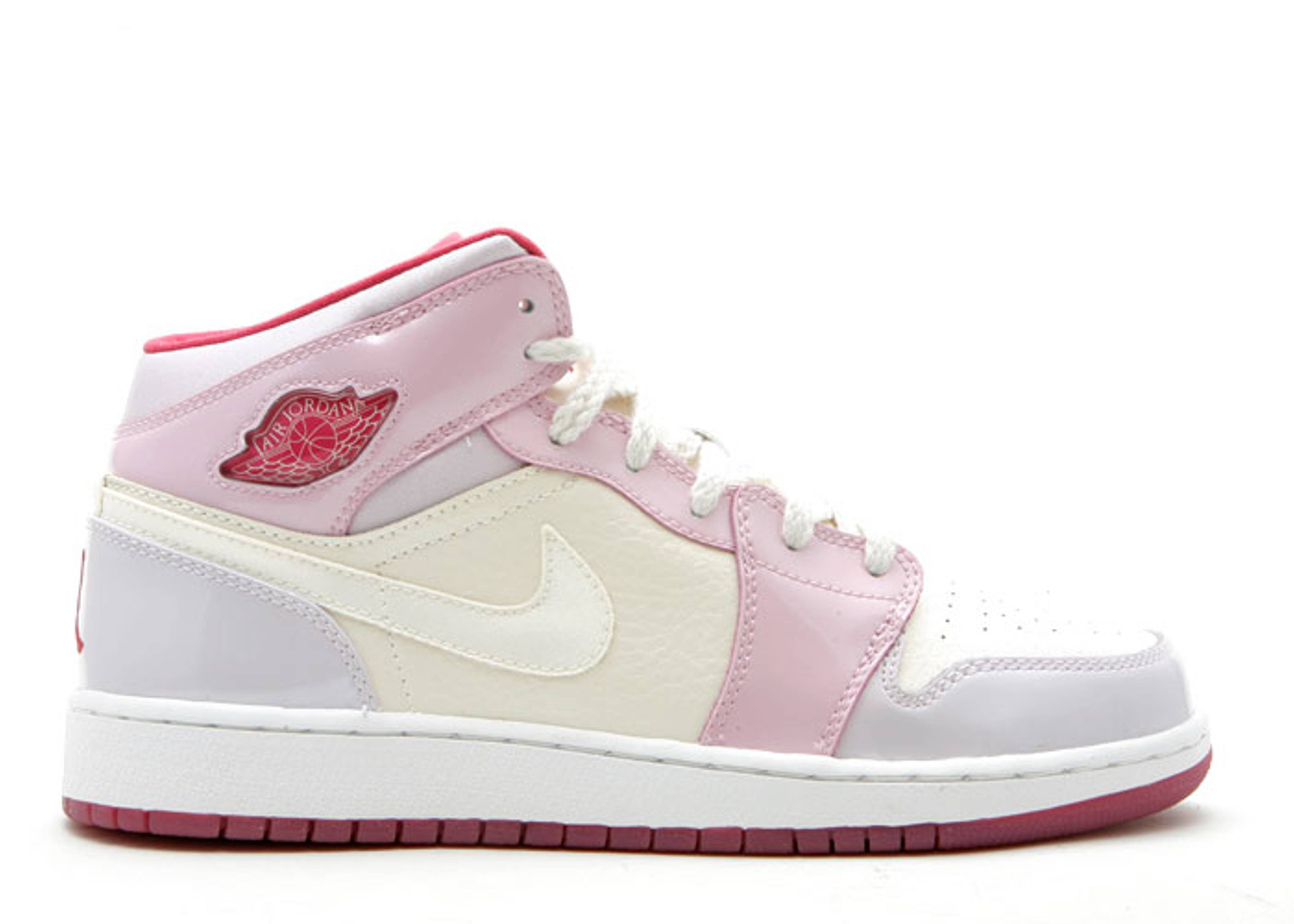 girls jordan 1 (gs)