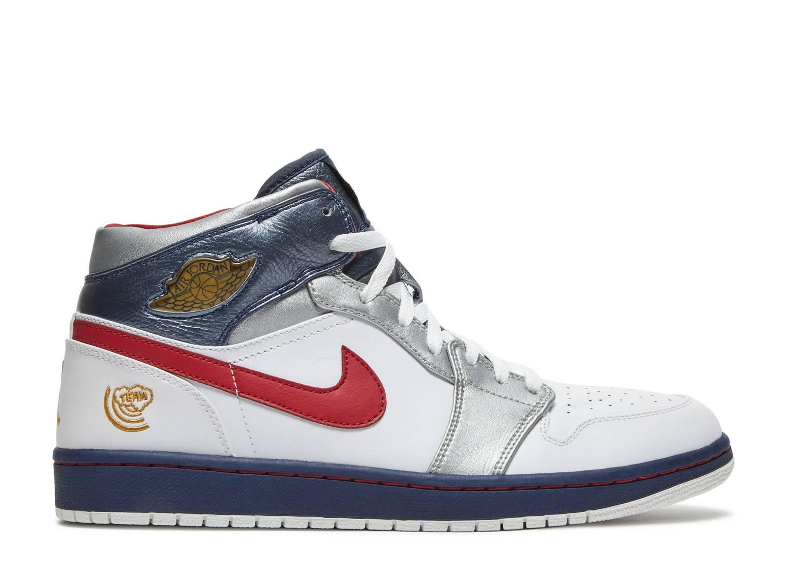"""Air Jordan 1 Retro 'Olympic' """"Olympic"""""""