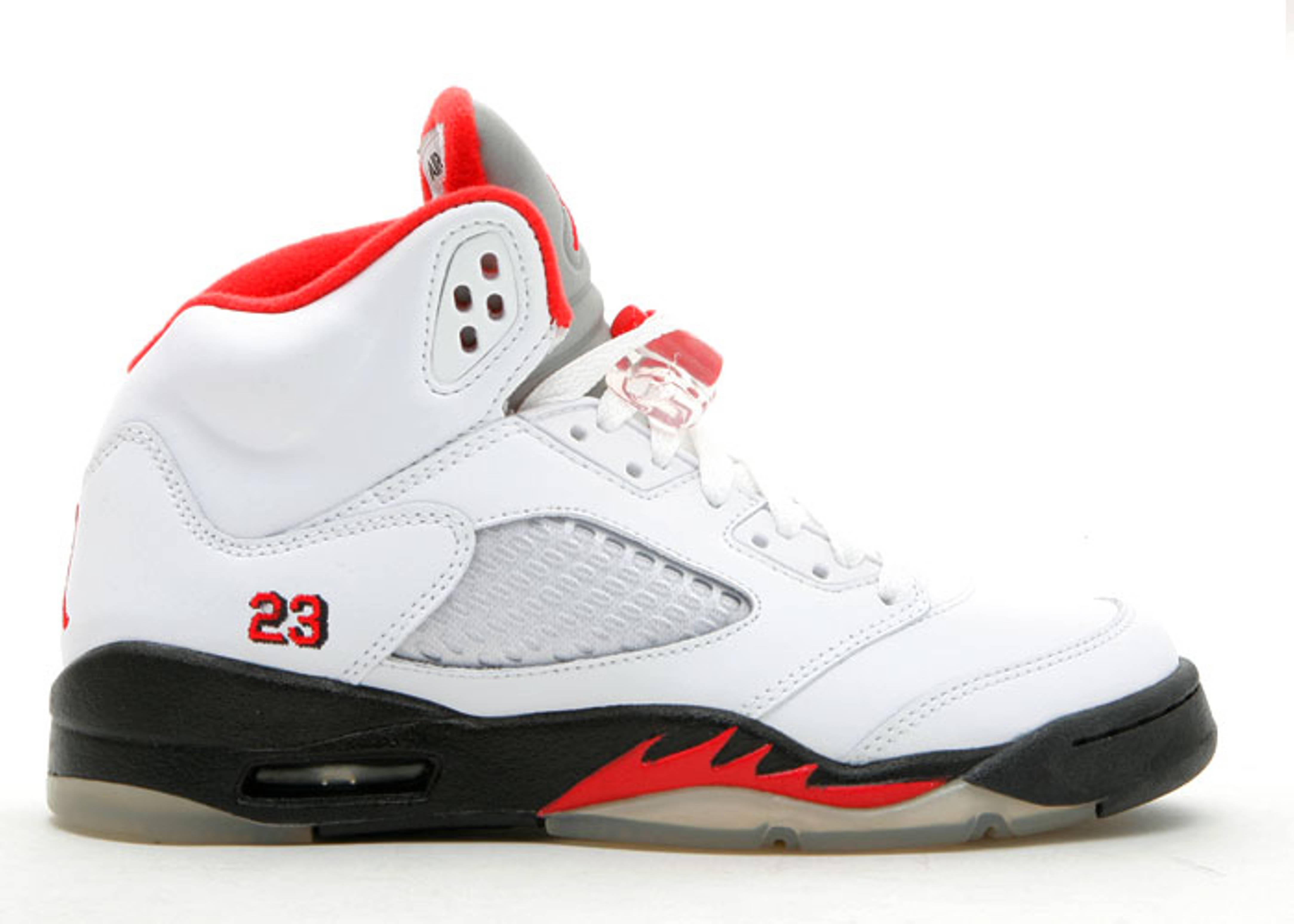 """air jordan 5 retro (gs) """"countdown pack"""""""