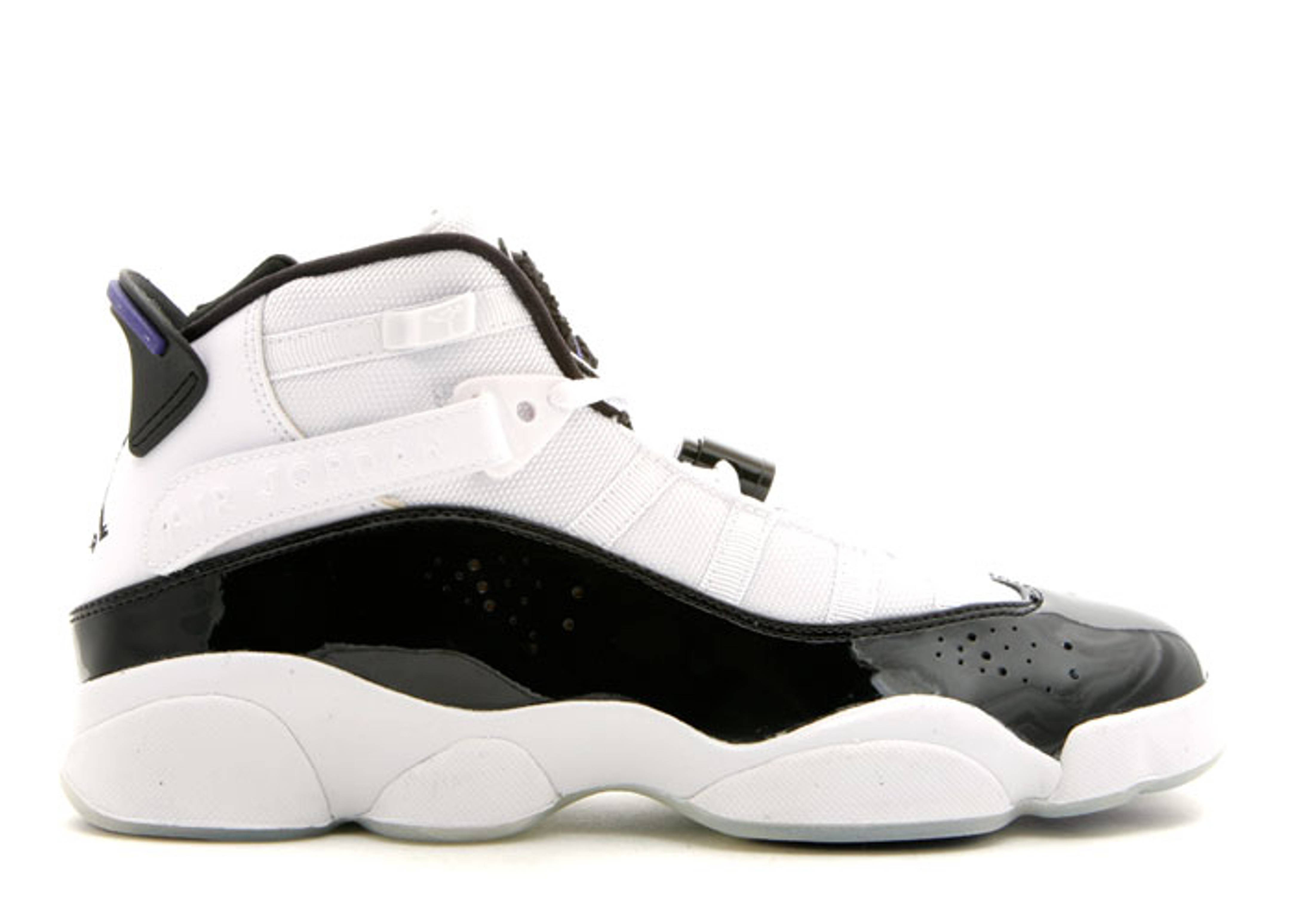 "6 rings (gs) ""concord"""