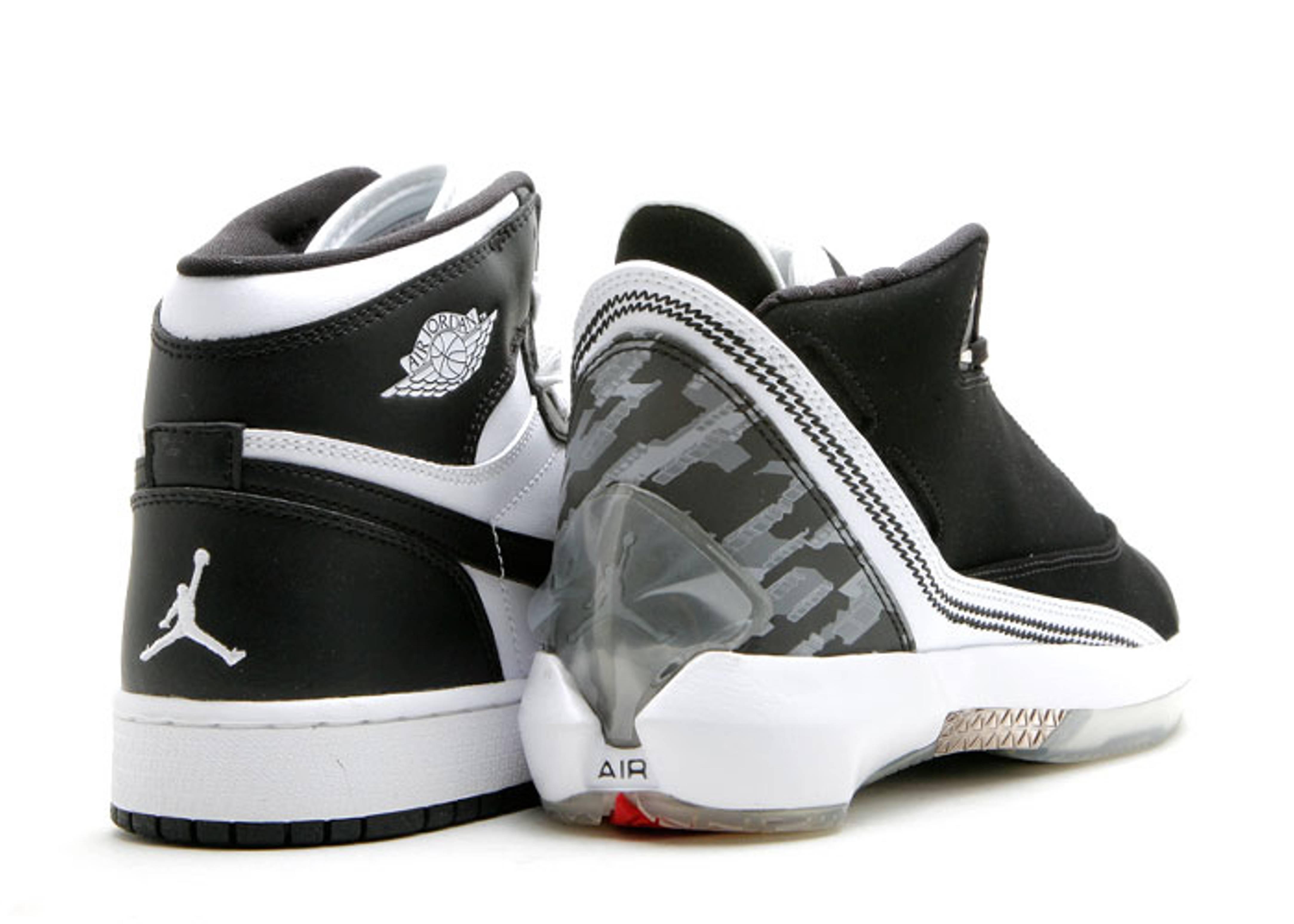 c88919c73bb7 Air Jordan 22 (XXII) Shoes - Nike