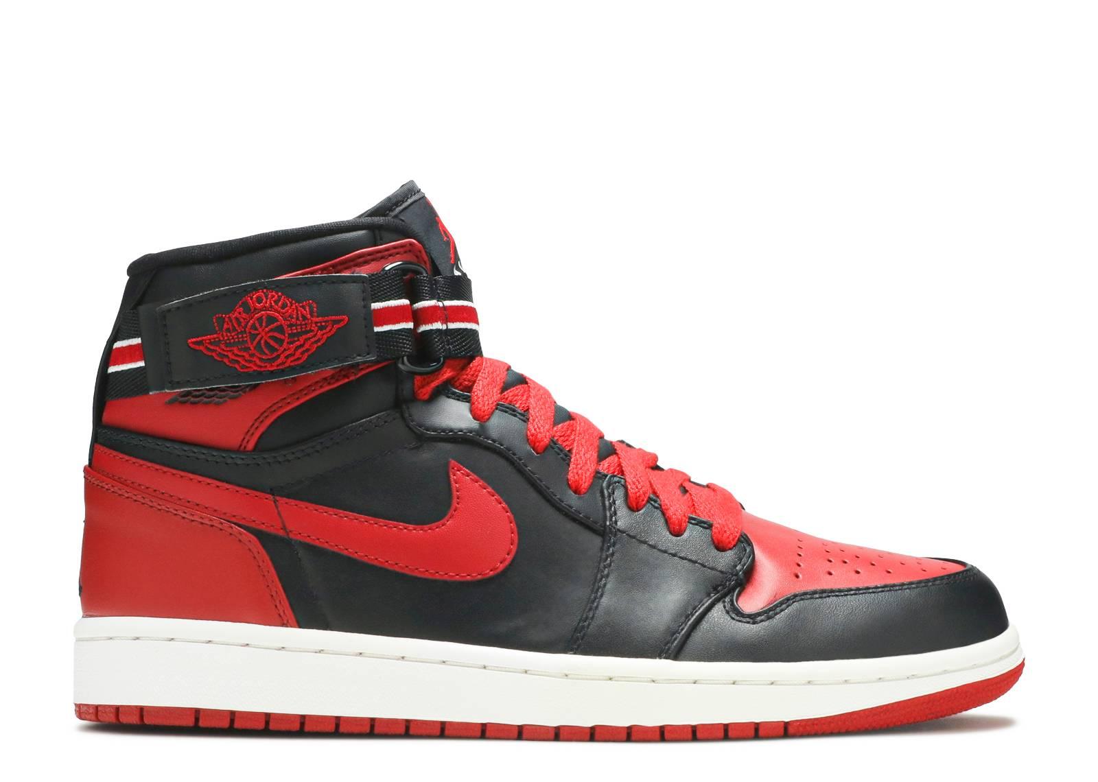 78ca4d1dad9 Air Jordan 1 High Strap