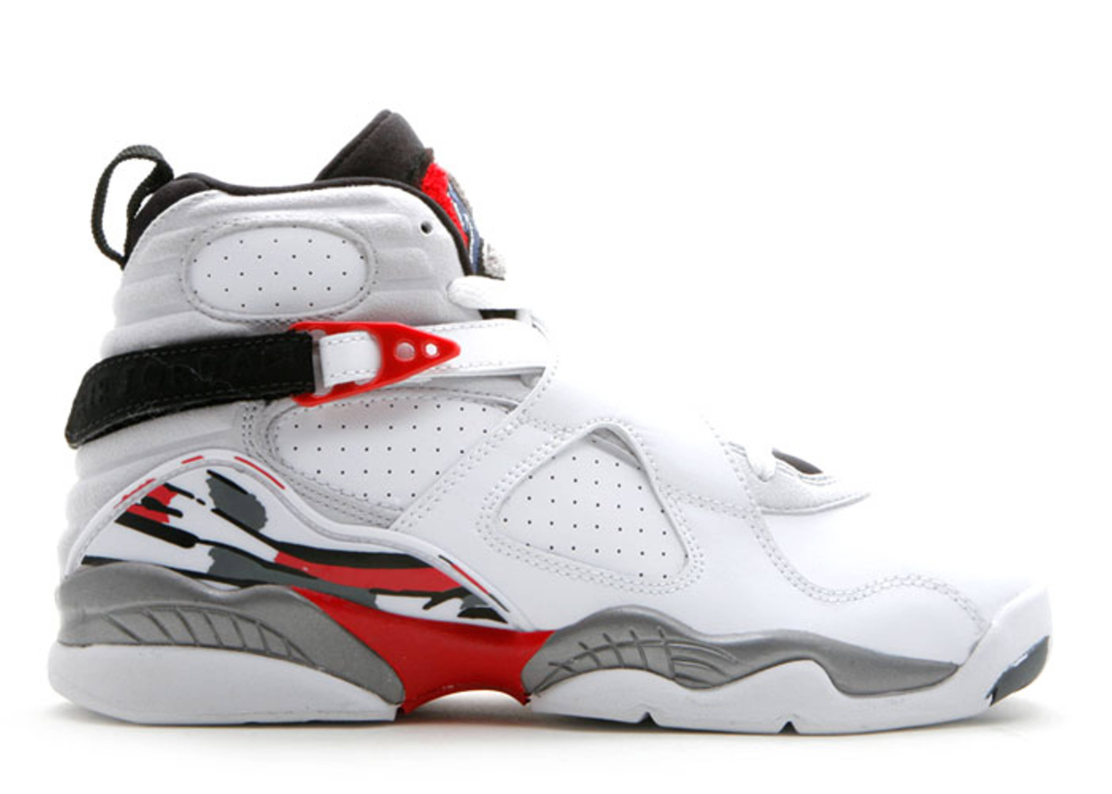 1e5f7e23c377 Air Jordan 8 Retro (gs)