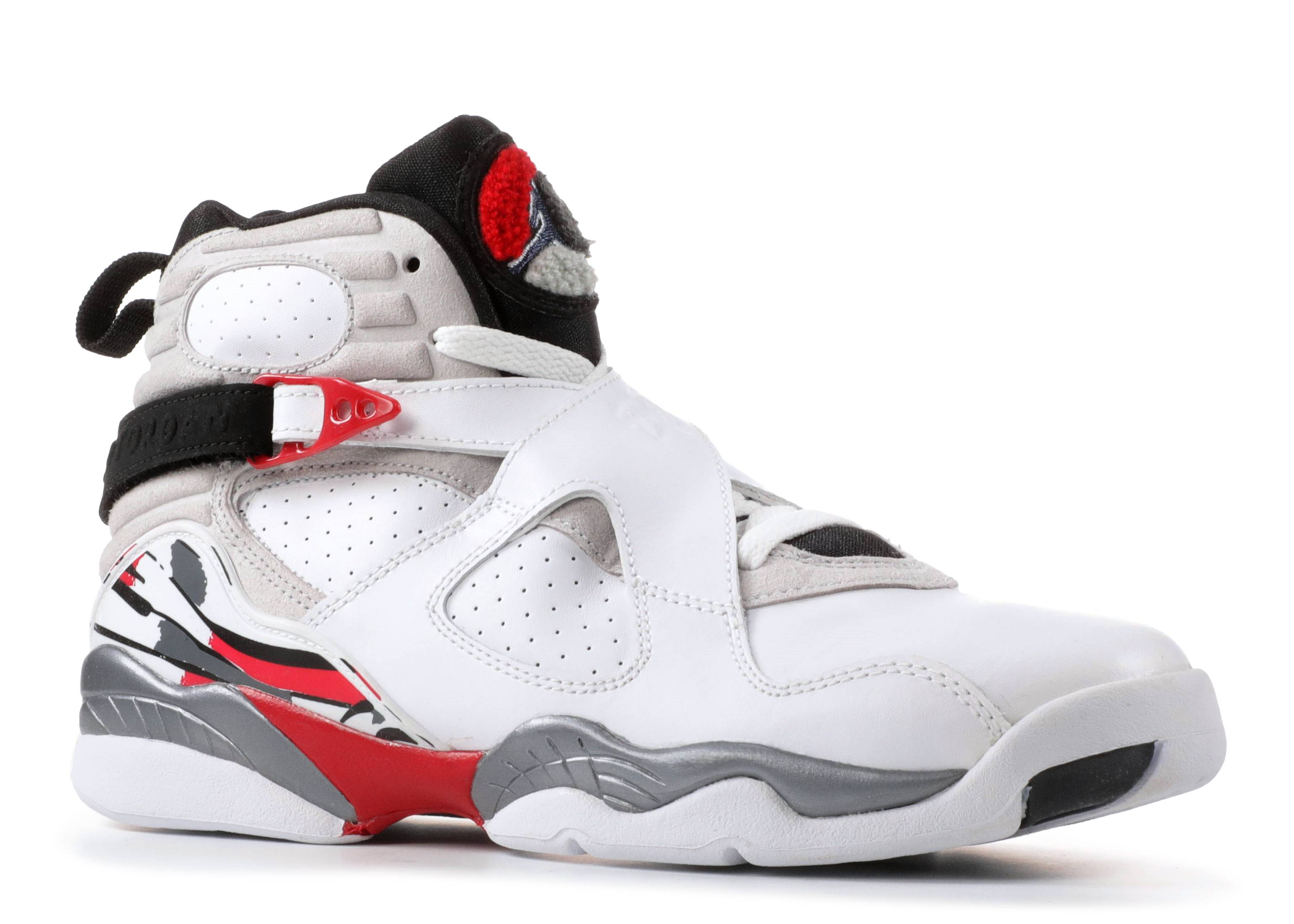 b40df83650fc Air Jordan 8 Retro (gs)