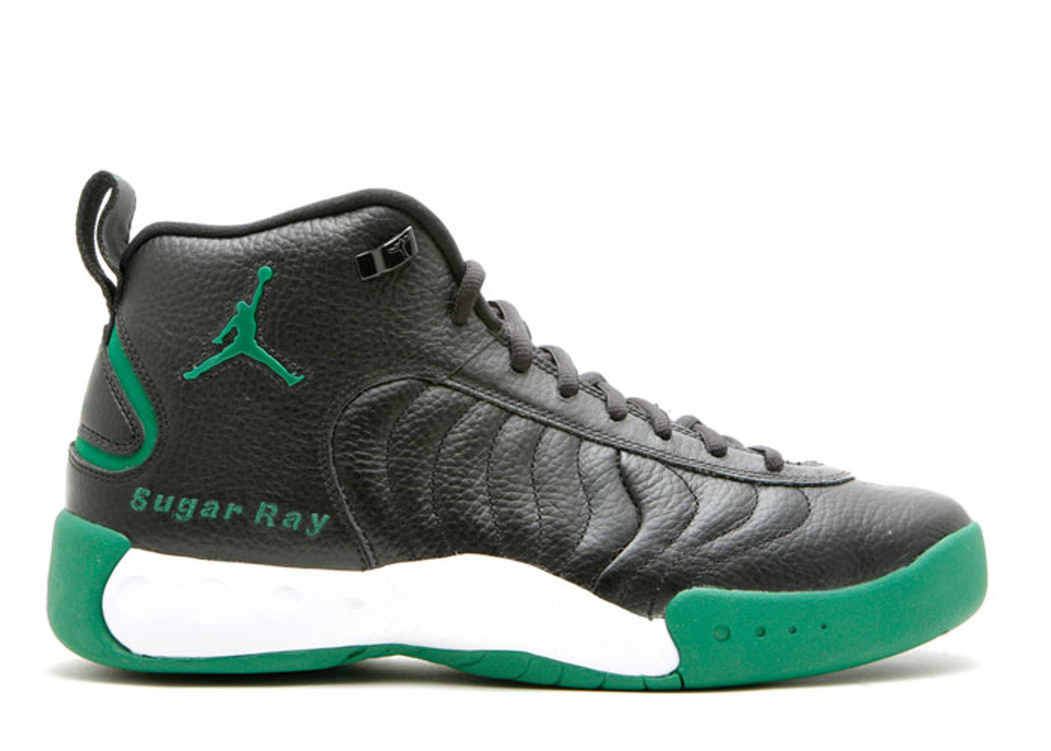 "jumpman team pro ""ray allen"""