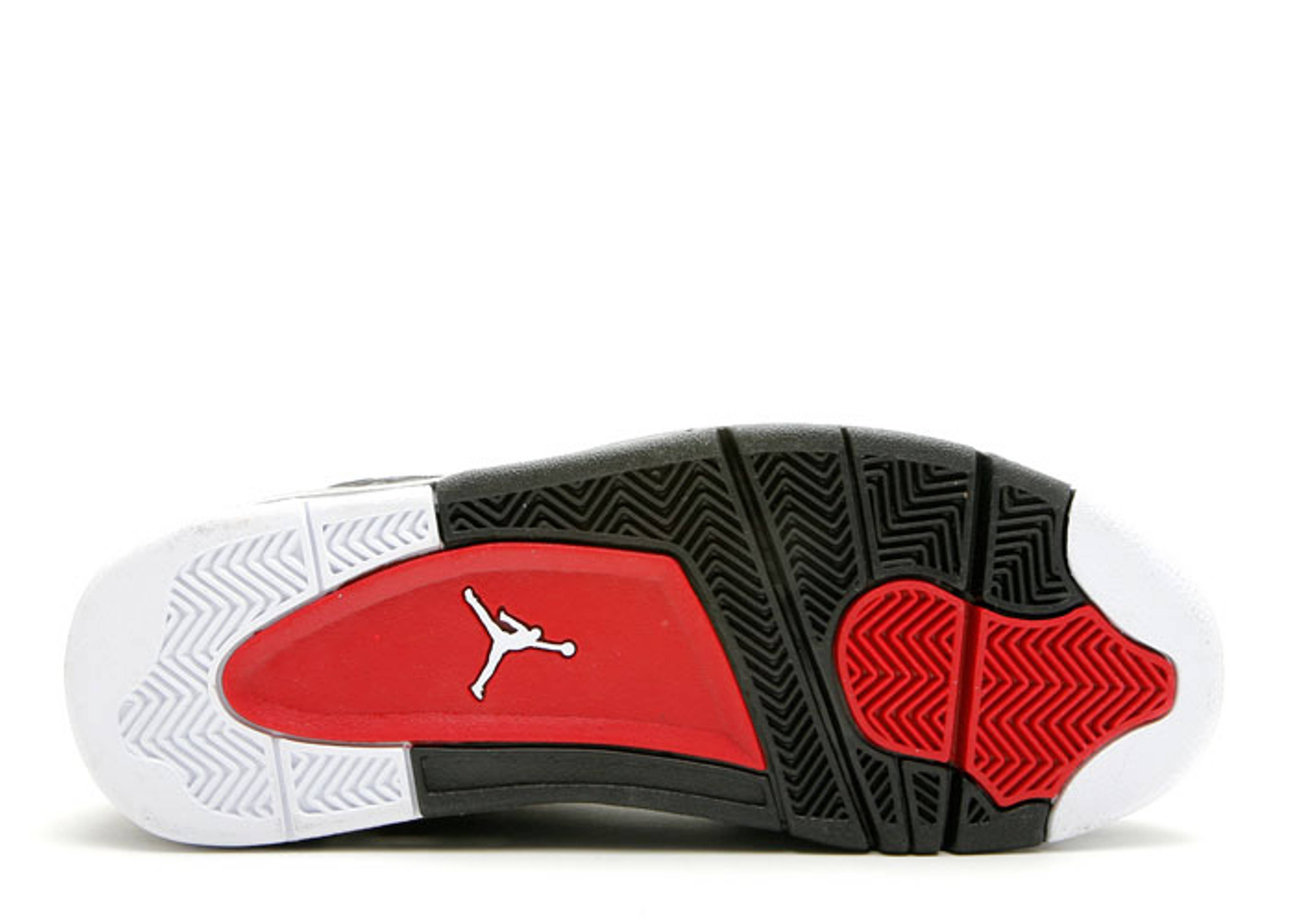 low priced 3cd58 91379 Dub Zero - Air Jordan - 311046 061 - black varsity red-white ...