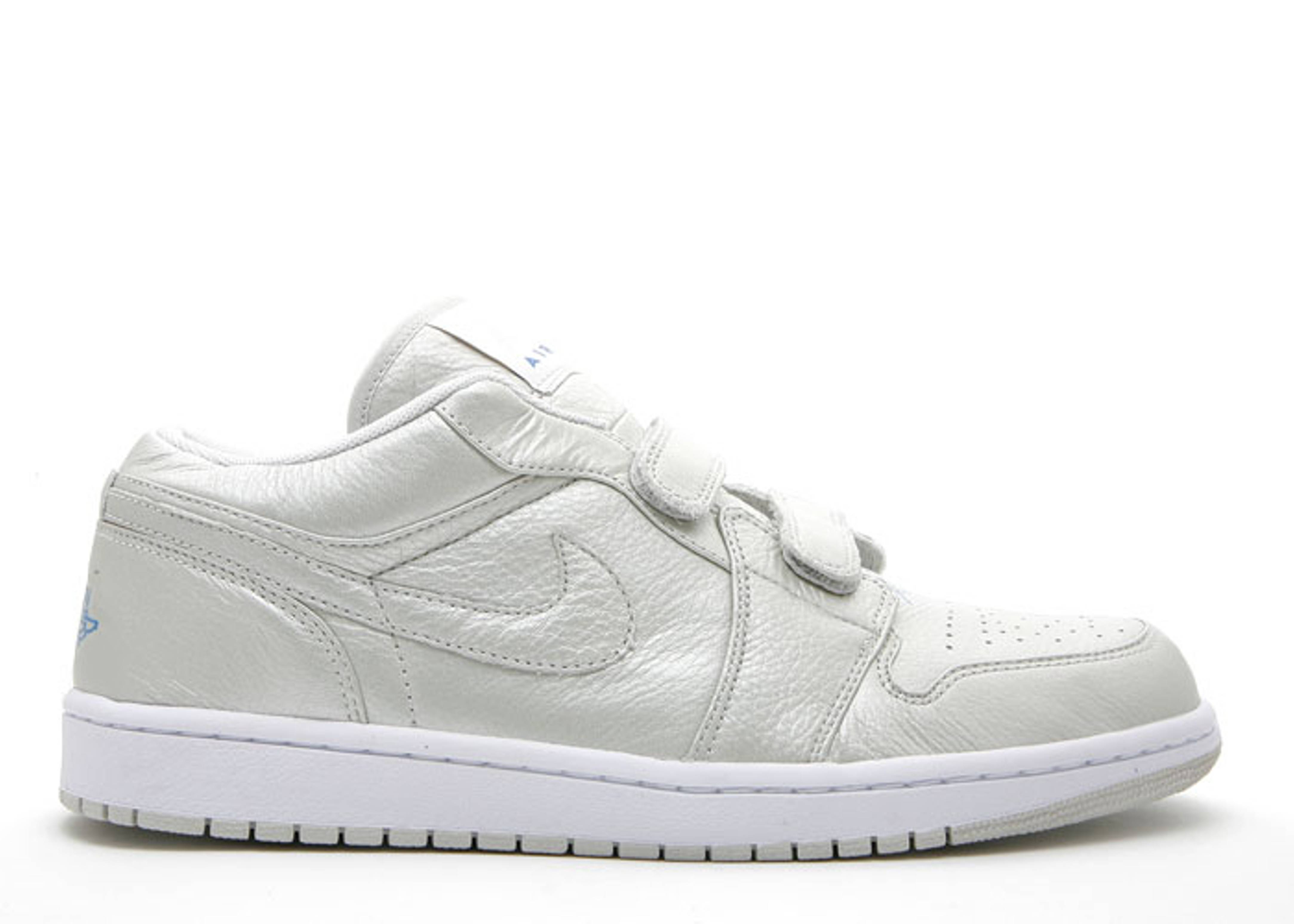 air jordan 1 velcro premr low