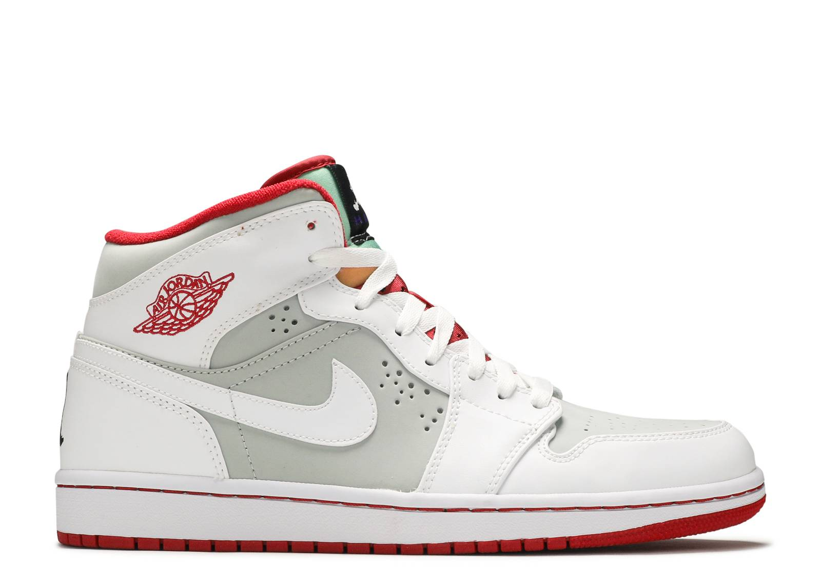 "air jordan 1 retro ""hare"""