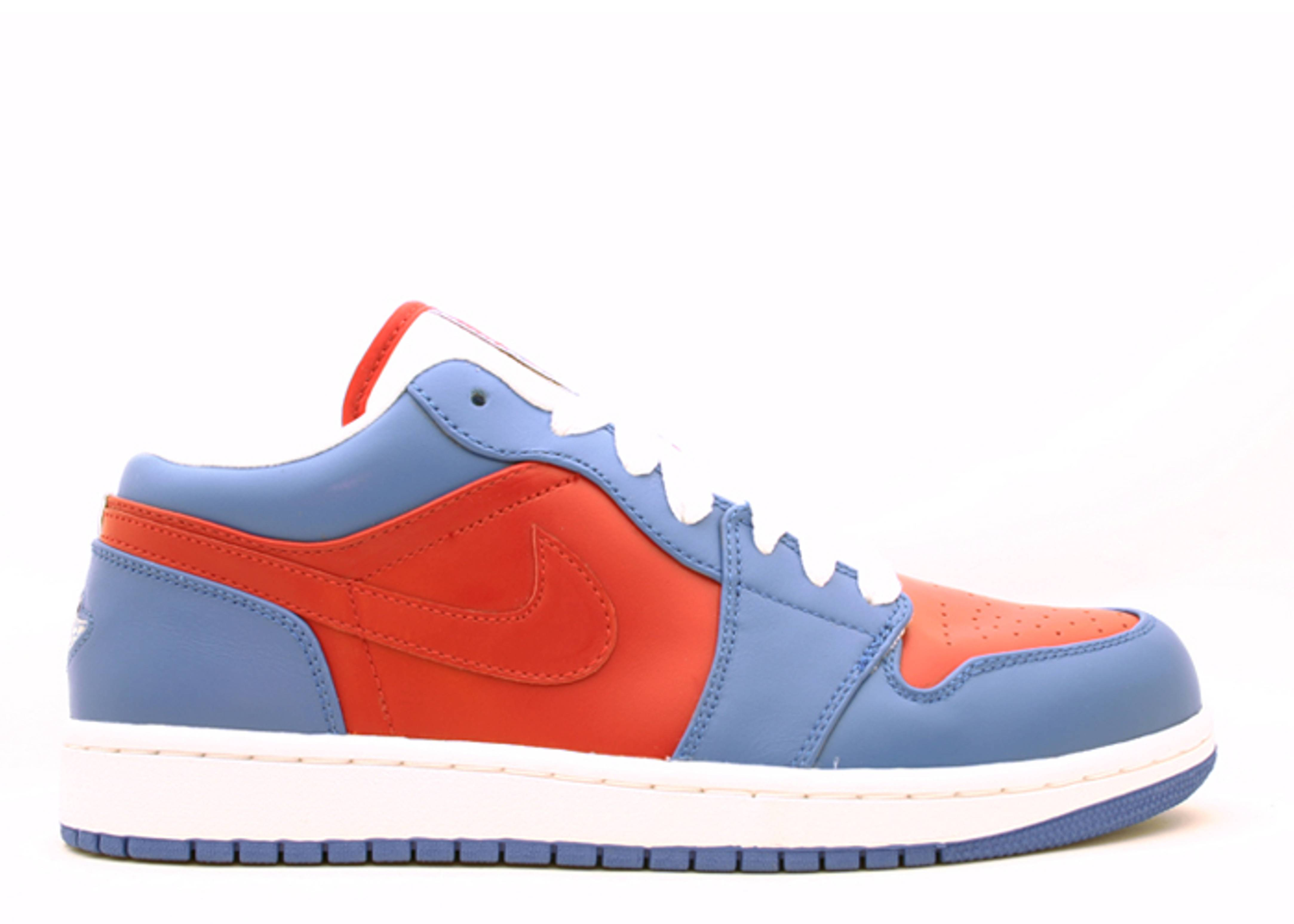 "air jordan 1 low phat pr ""puerto rico"""