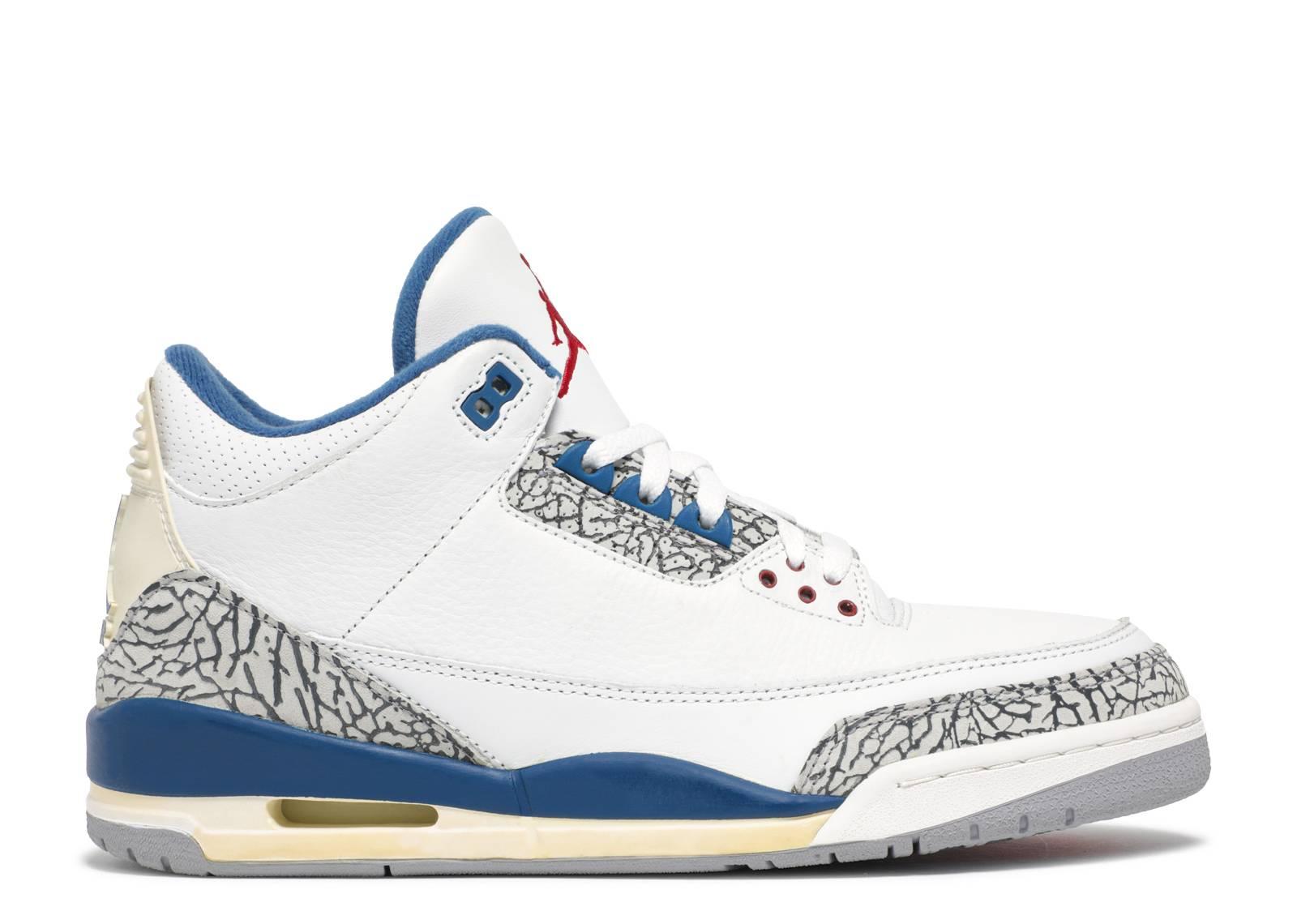 7e8a1900911 Air Jordan 3 Retro