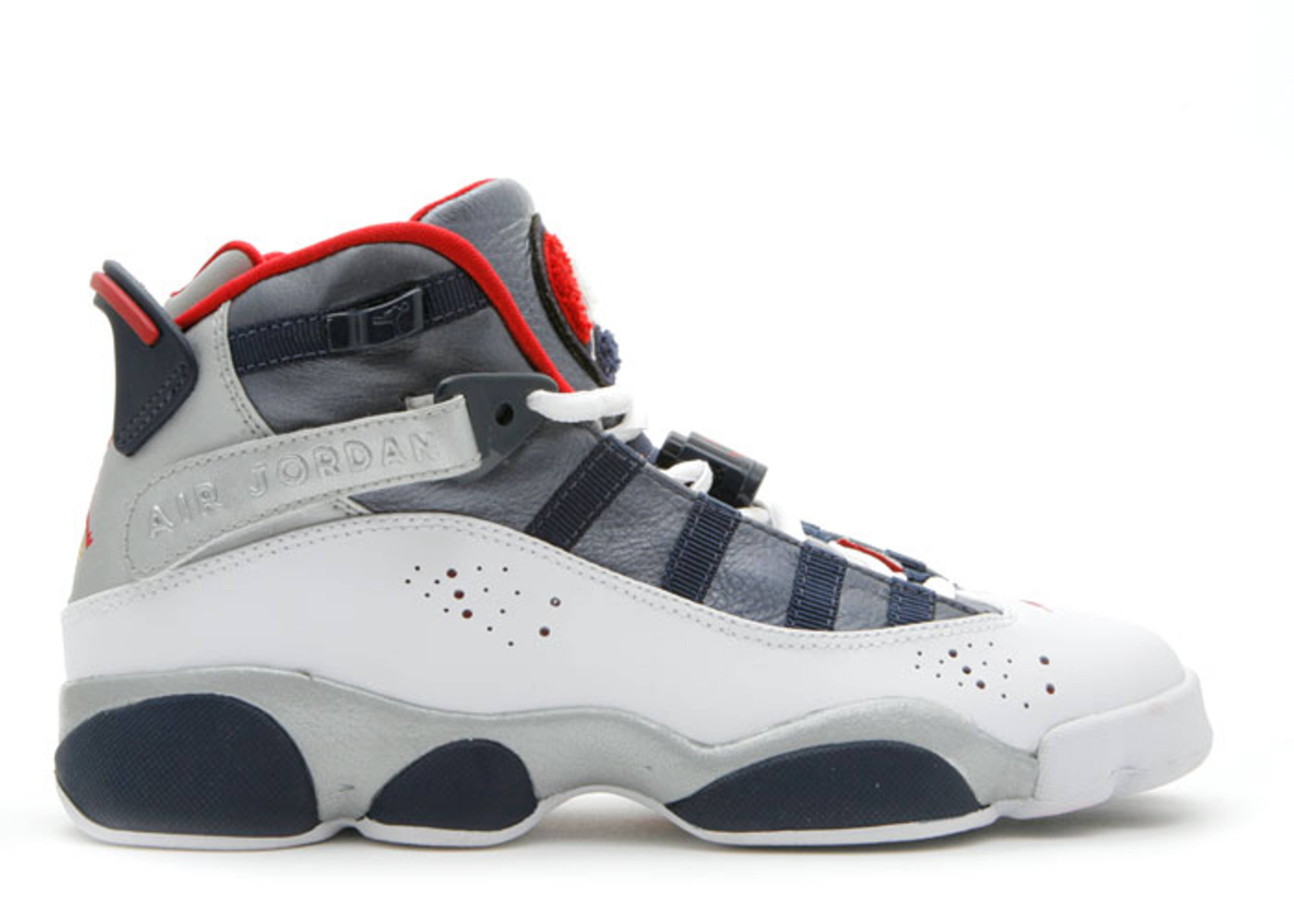 """6 rings (gs) """"olympic"""""""