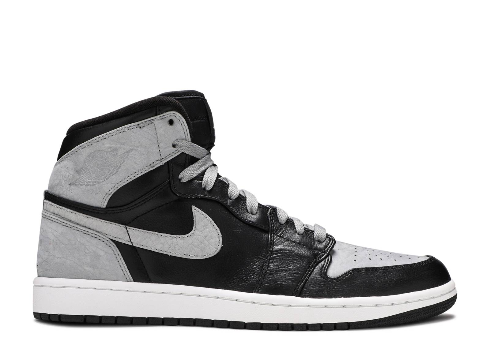 "Air Jordan 1 Retro High 'Shadow' 2009 ""Shadow"""