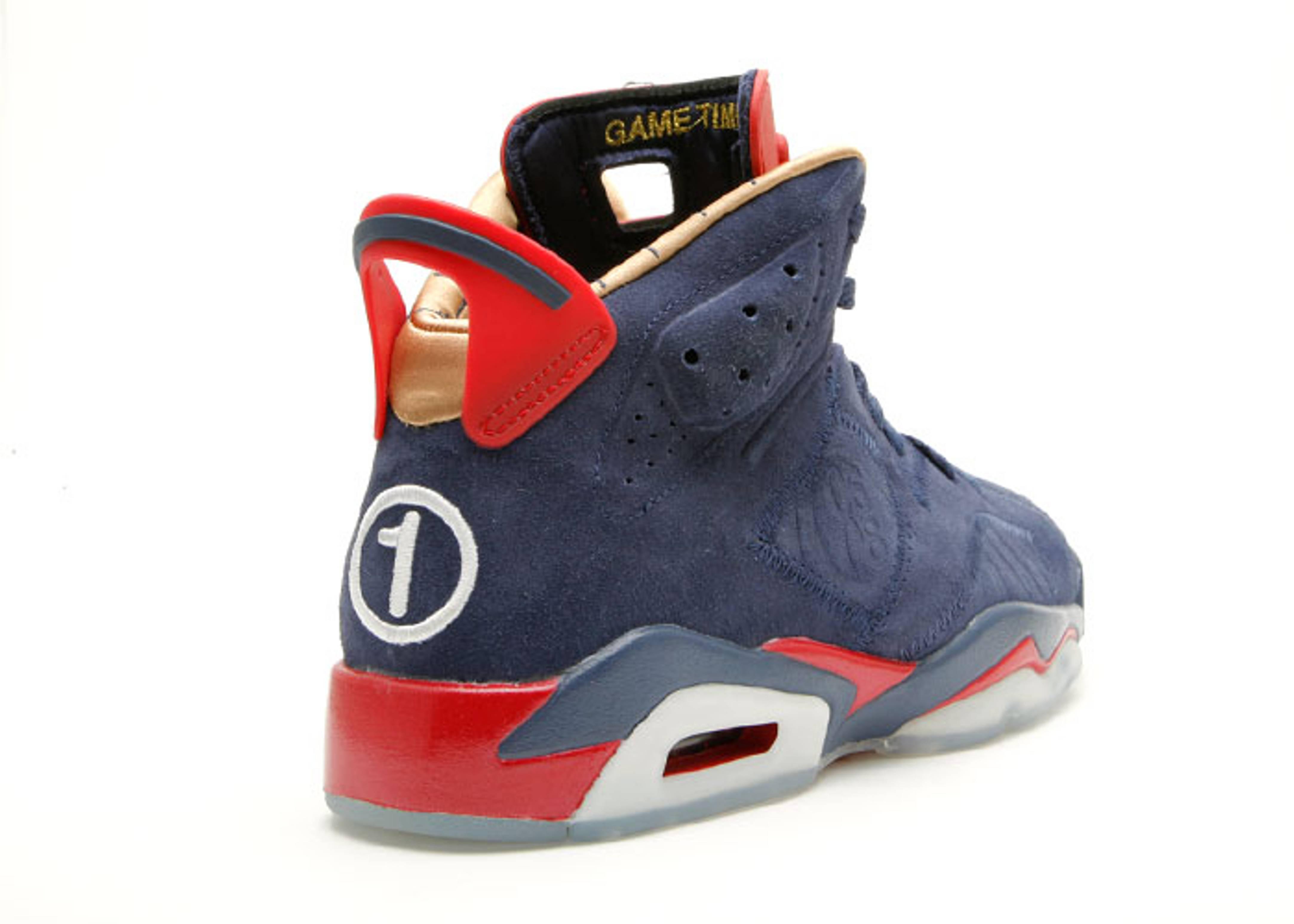 new styles 3d7ea e3cff Air Jordan 6 Retro Db