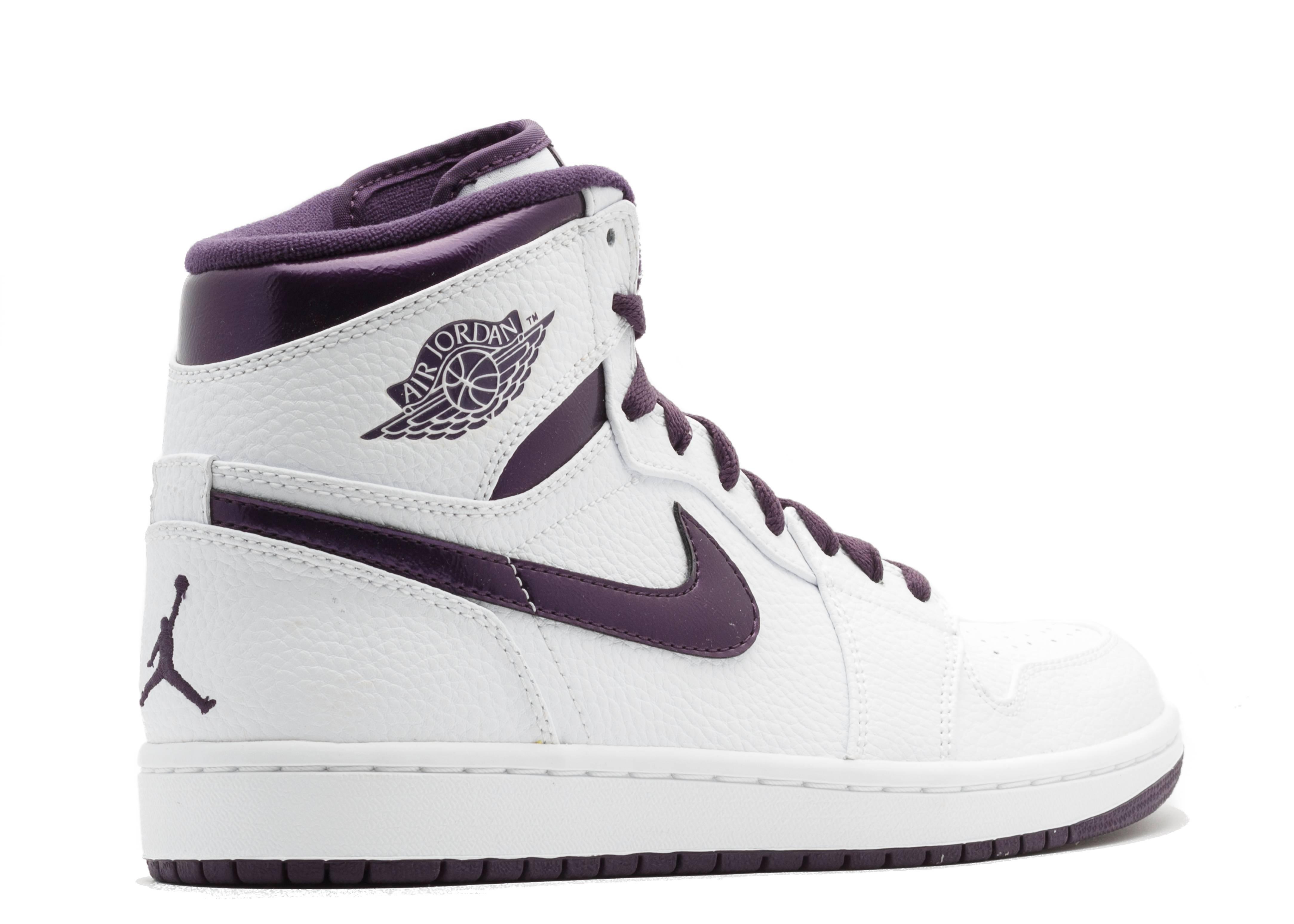 Air Jordan 1 Retro High - Air Jordan - 332550 151 - white grand ... c00b0d460