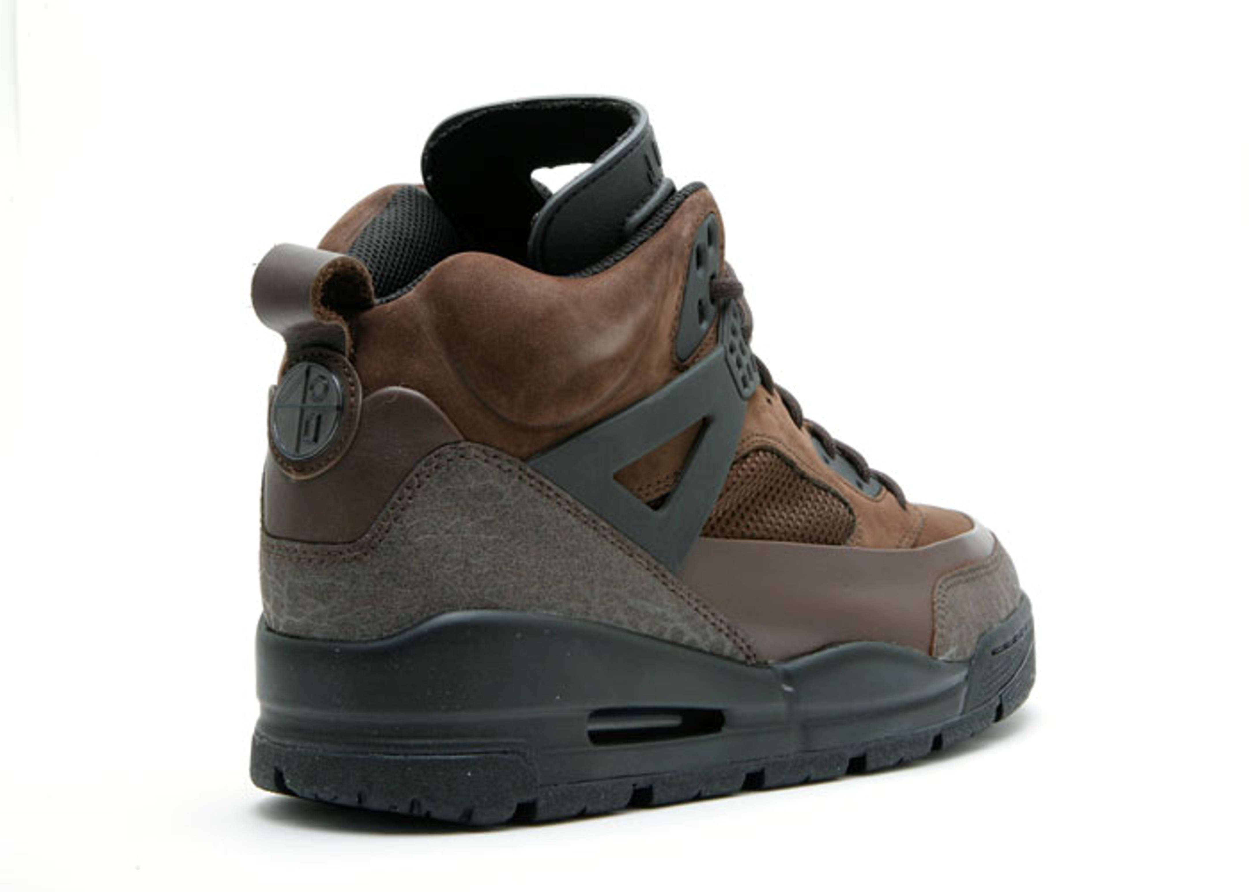 fb9a9f4ee1e1ea Jordan Winterized Spiz ike - Air Jordan - 375356 201 - dark cinder black