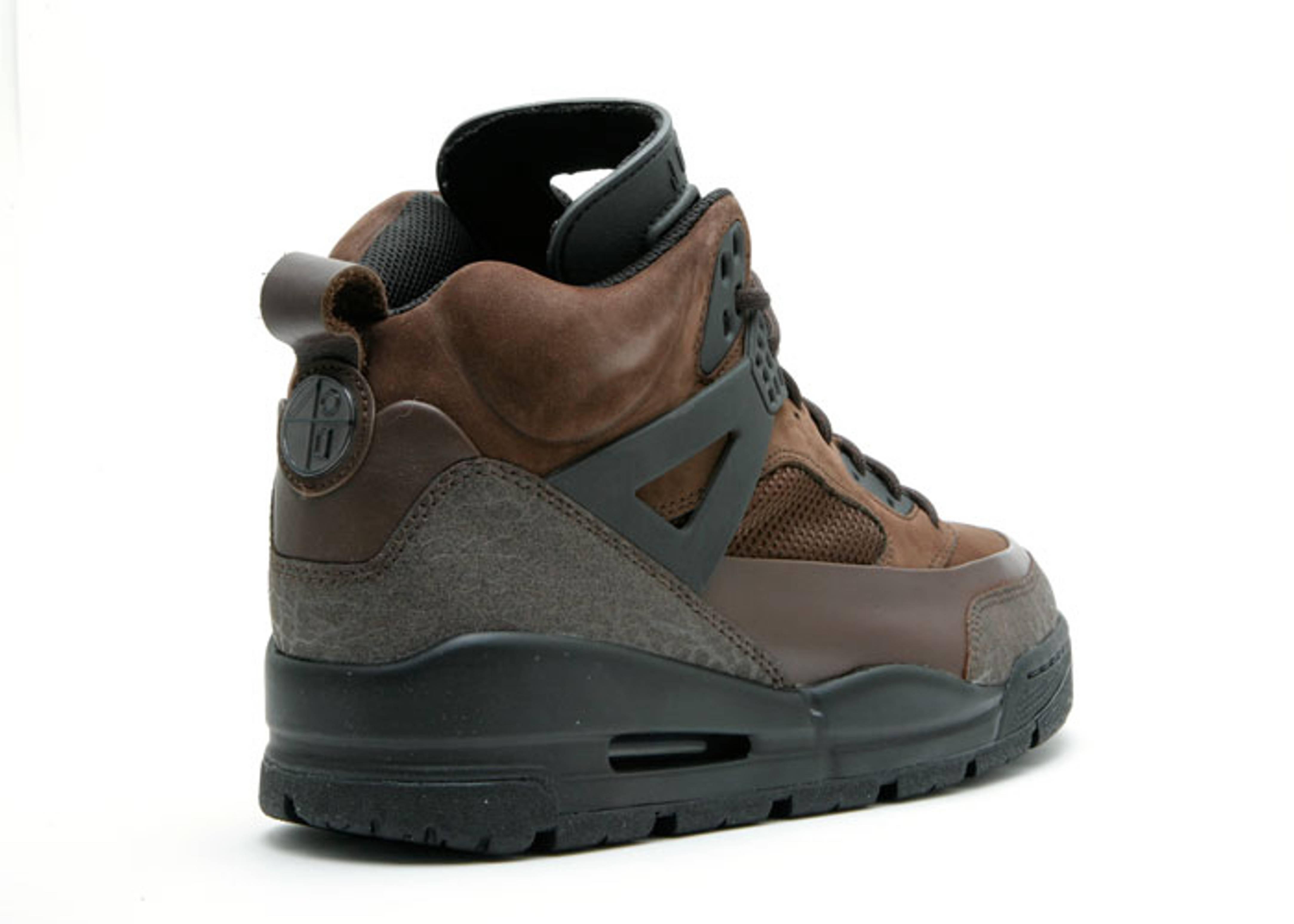 Nike Air Jordan Bottes Hivérisé Spizike Pour Les Hommes