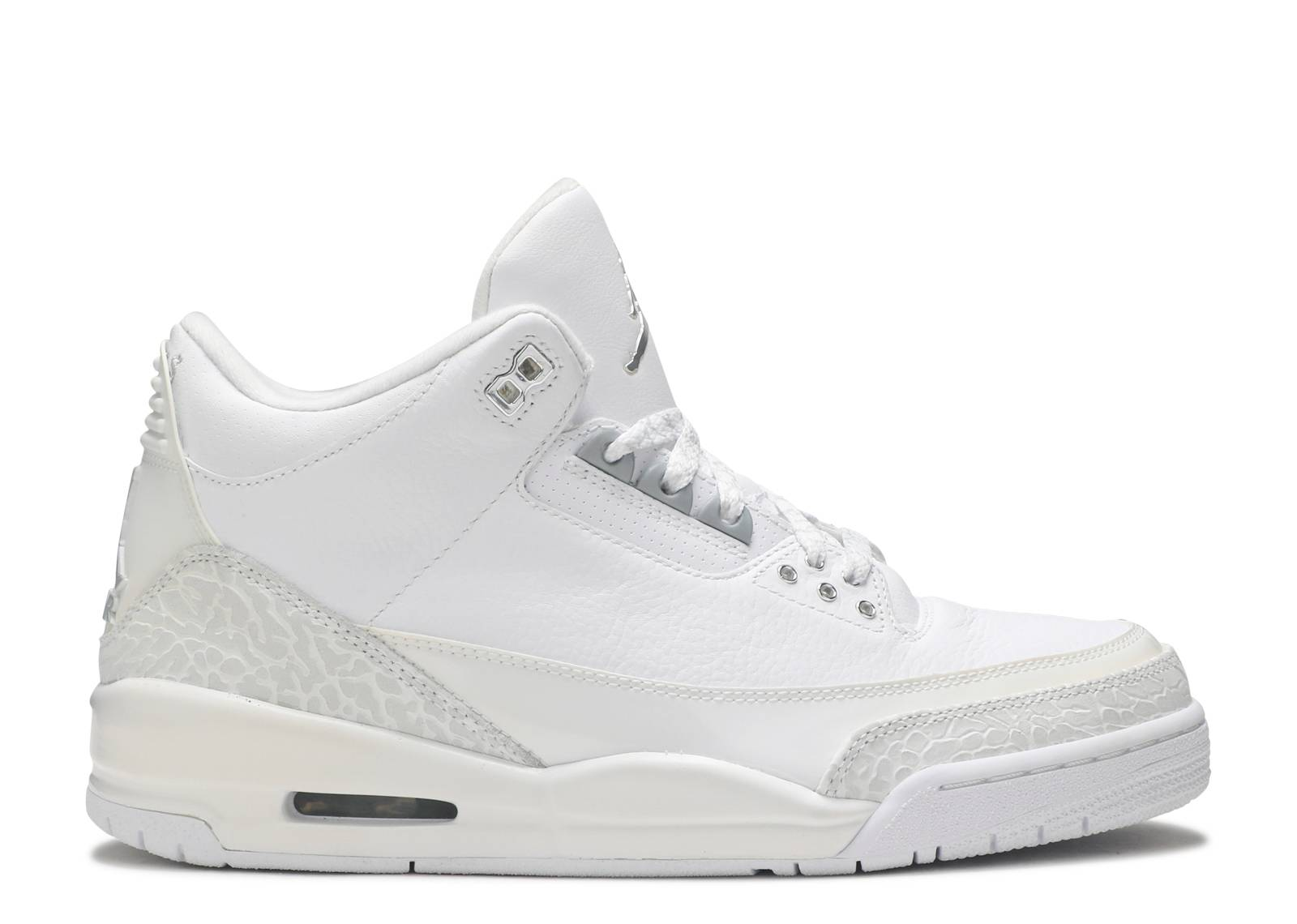 size 40 c2362 f2d7b Air Jordan 3 Retro