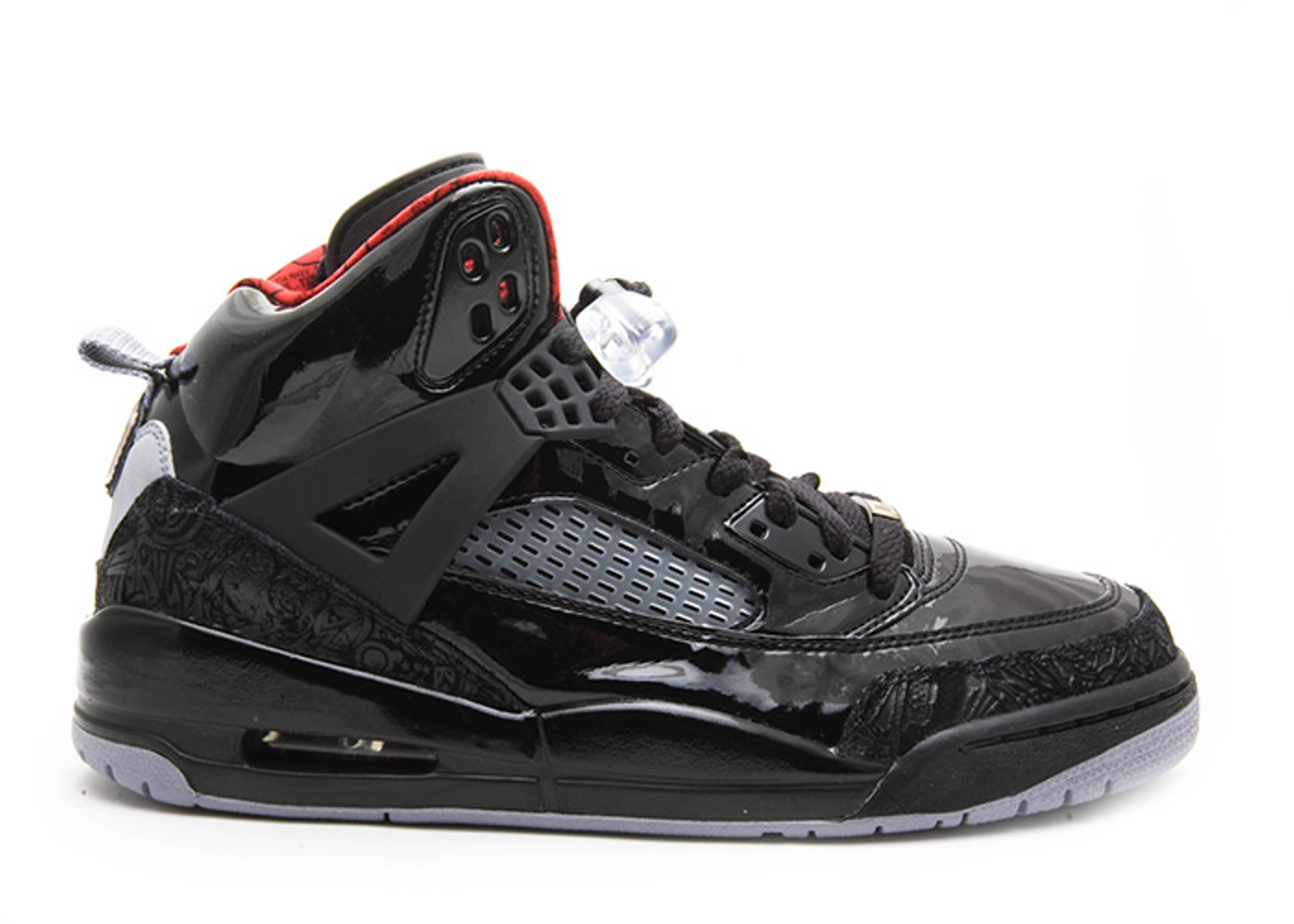 sale retailer 239b3 b0f2e Spizike Stealth For Sale images  jordan spiz ike stealth - black varsity  red-stealth ... Air ...